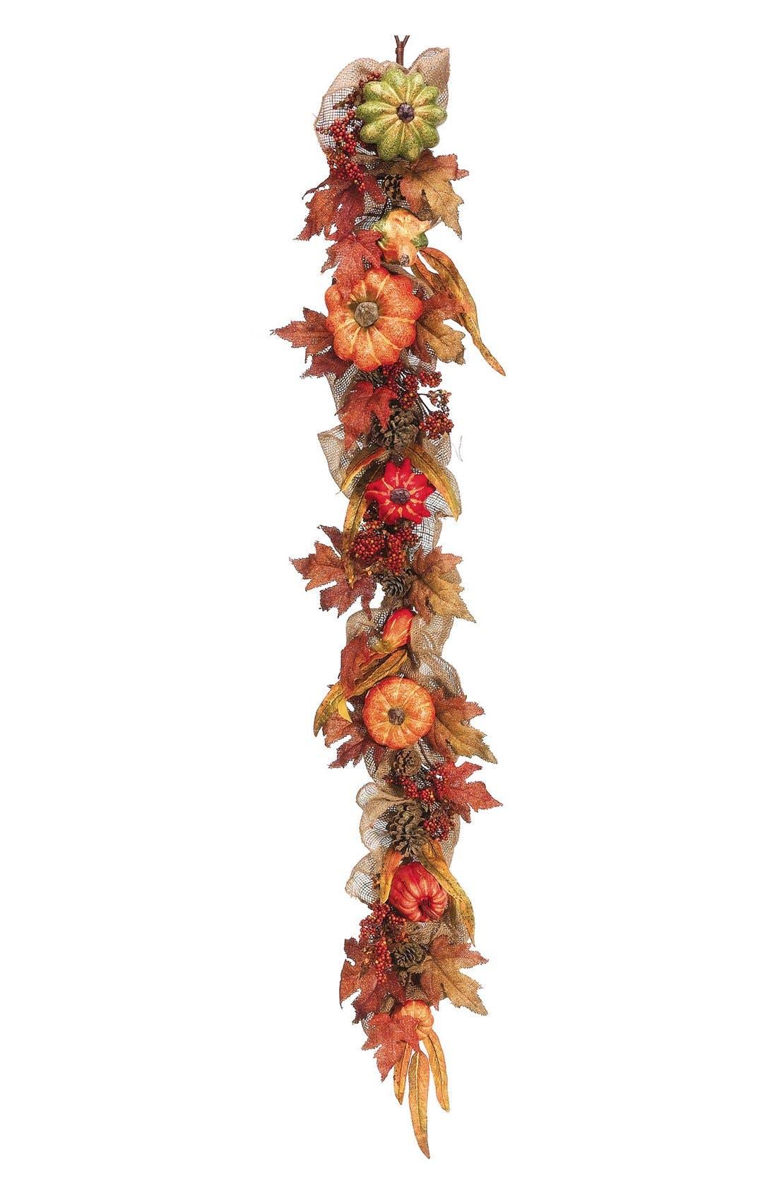 Main Image - ALLSTATE Pumpkin Garland
