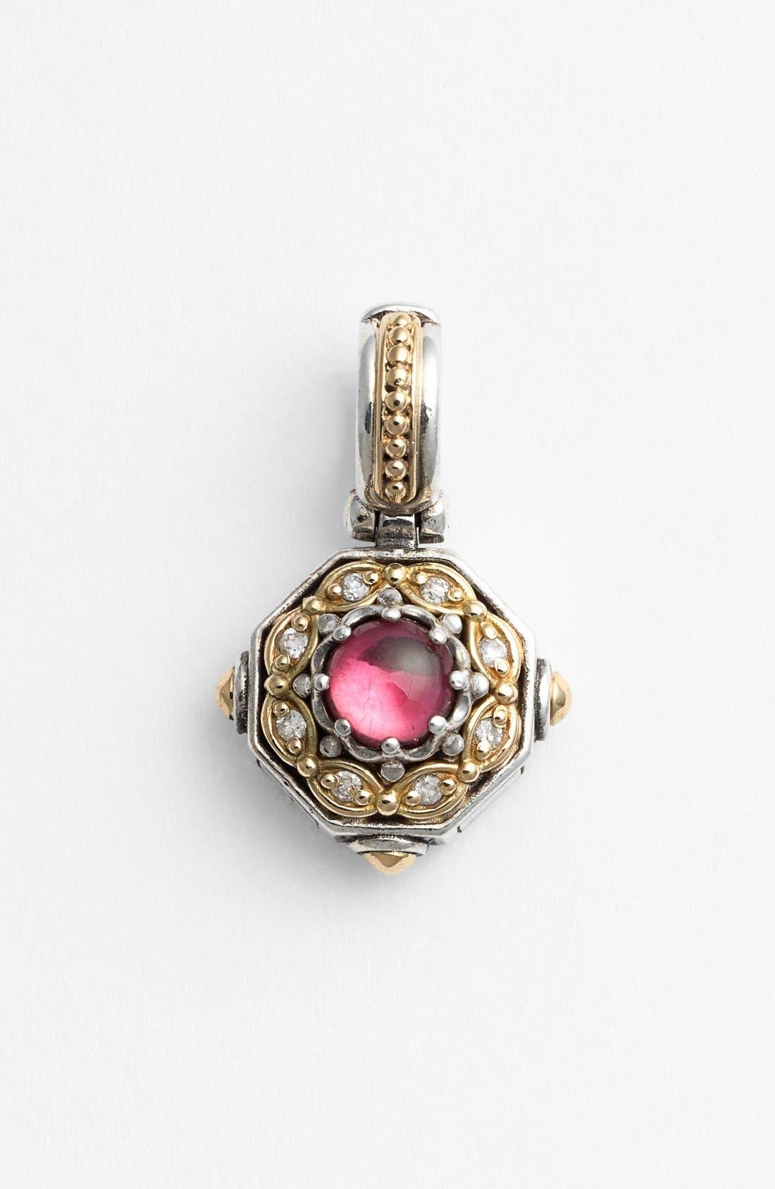 Konstantino 'Hermione' Stone & Diamond Pendant