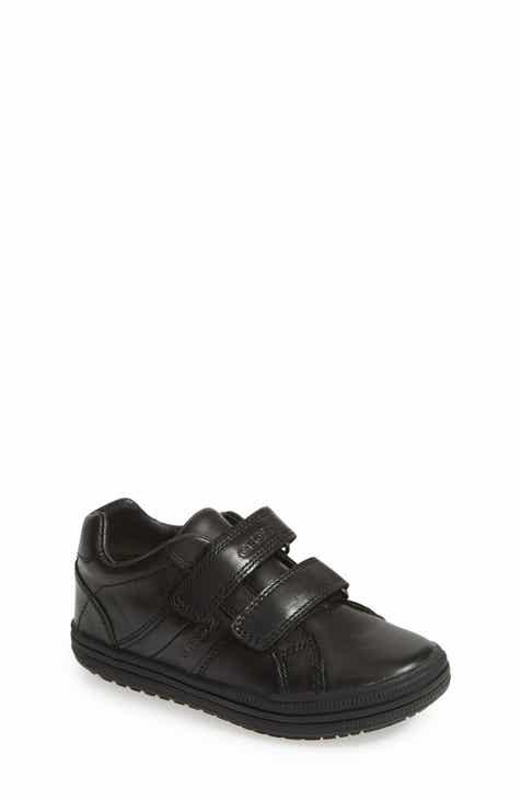Geox Elvis 25 Sneaker (Toddler c7389eef23f