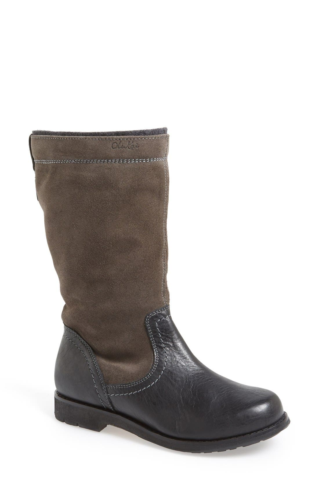OluKai 'Halekala' Boot (Women)