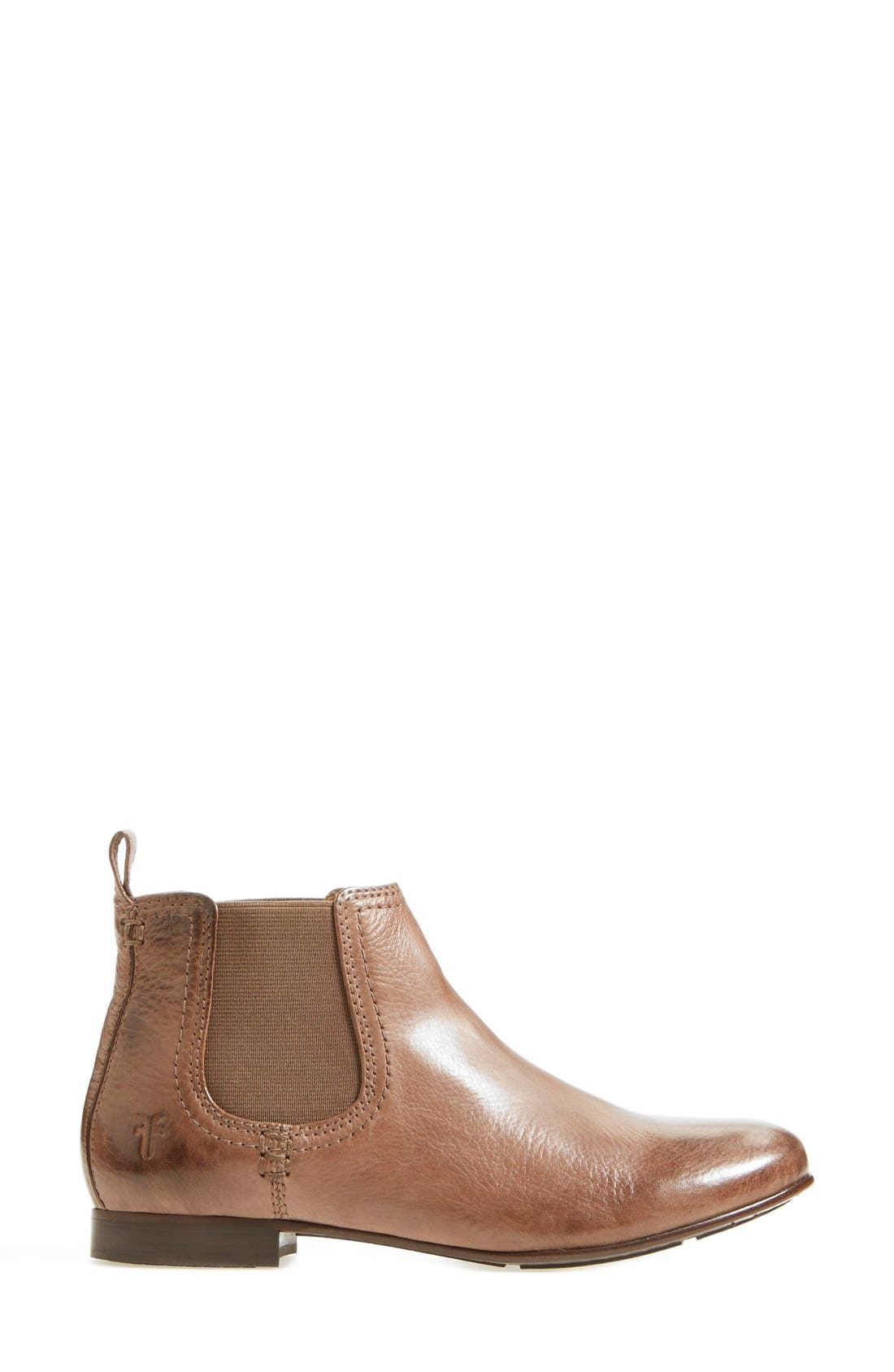 Alternate Image 7  - Frye 'Jillian' Chelsea Boot