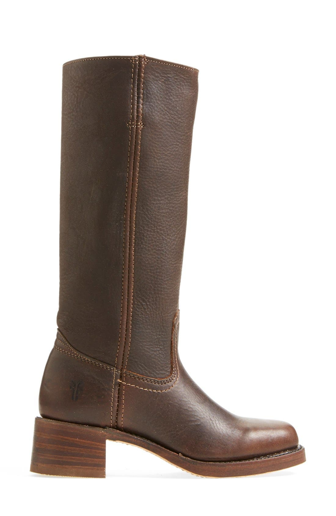 Alternate Image 4  - Frye 'Campus 14L' Boot (Limited Edition)