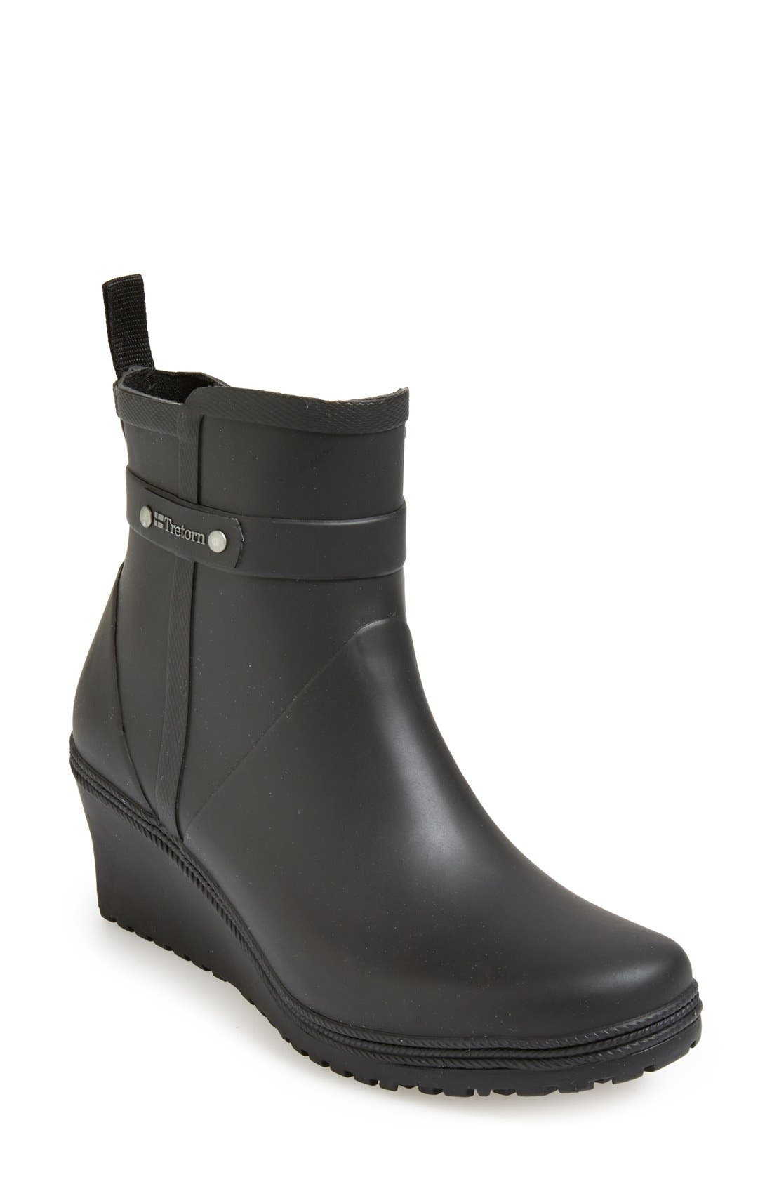 Main Image - Tretorn 'Plask' Rain Boot (Women)