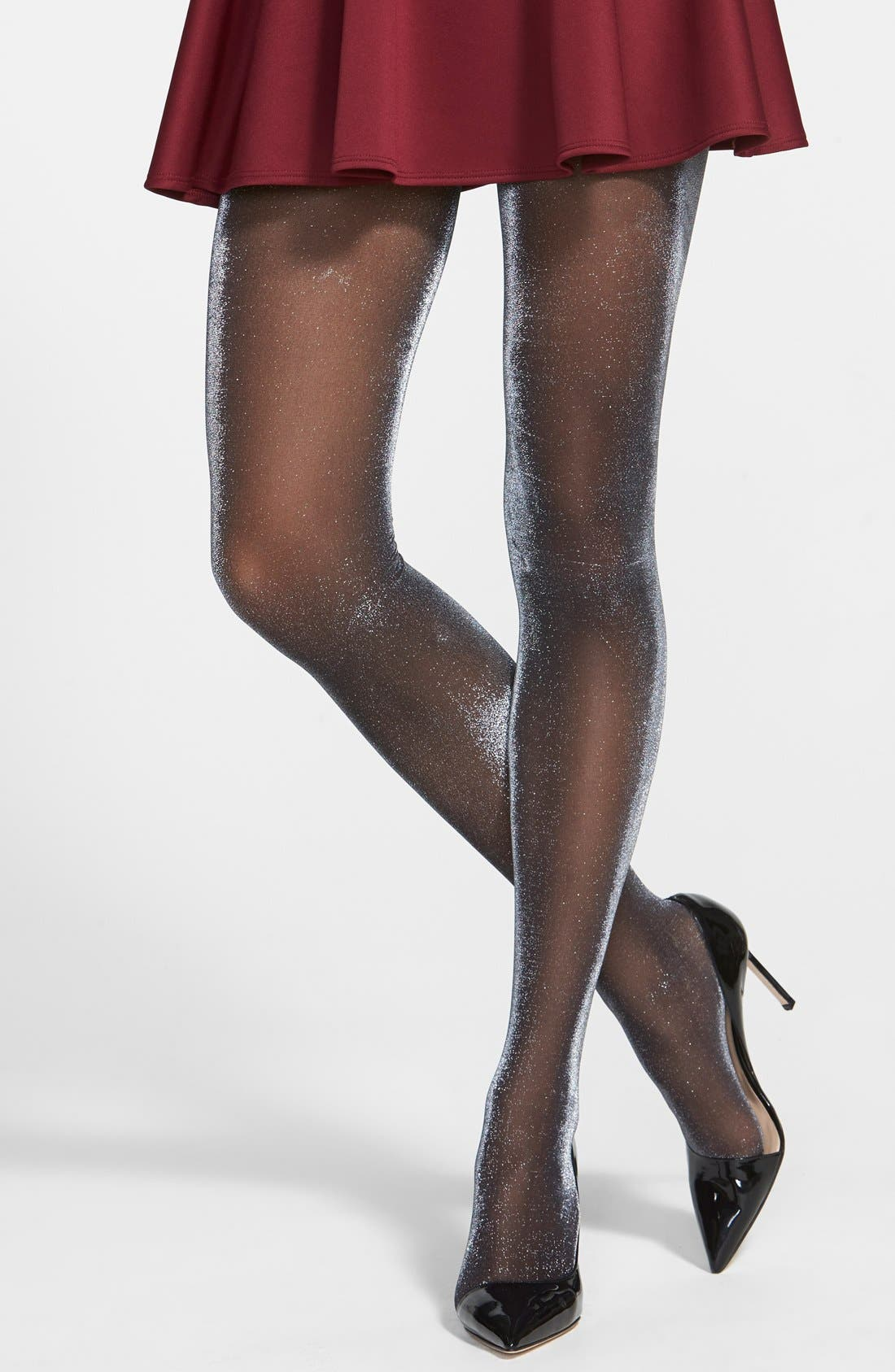 Oroblu 'Diamonds' Tights