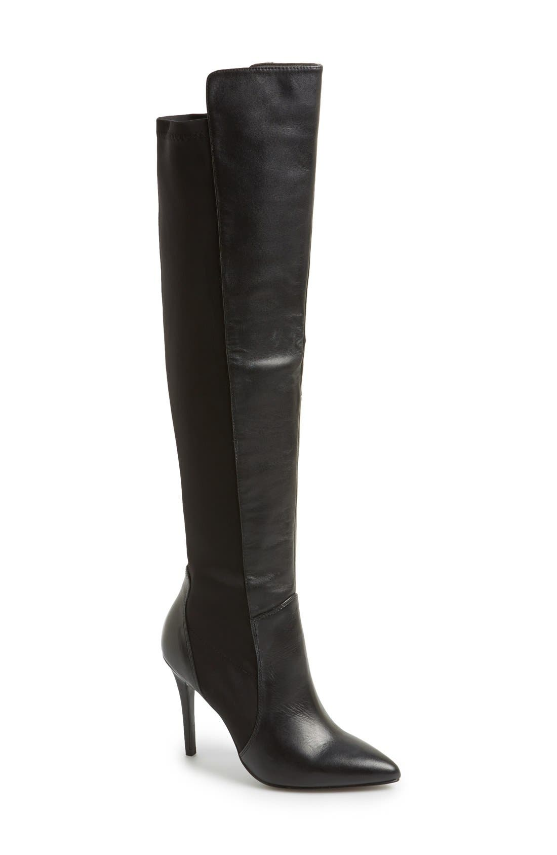 Alternate Image 1 Selected - Charles David 'Persona' Tall Boot (Women)