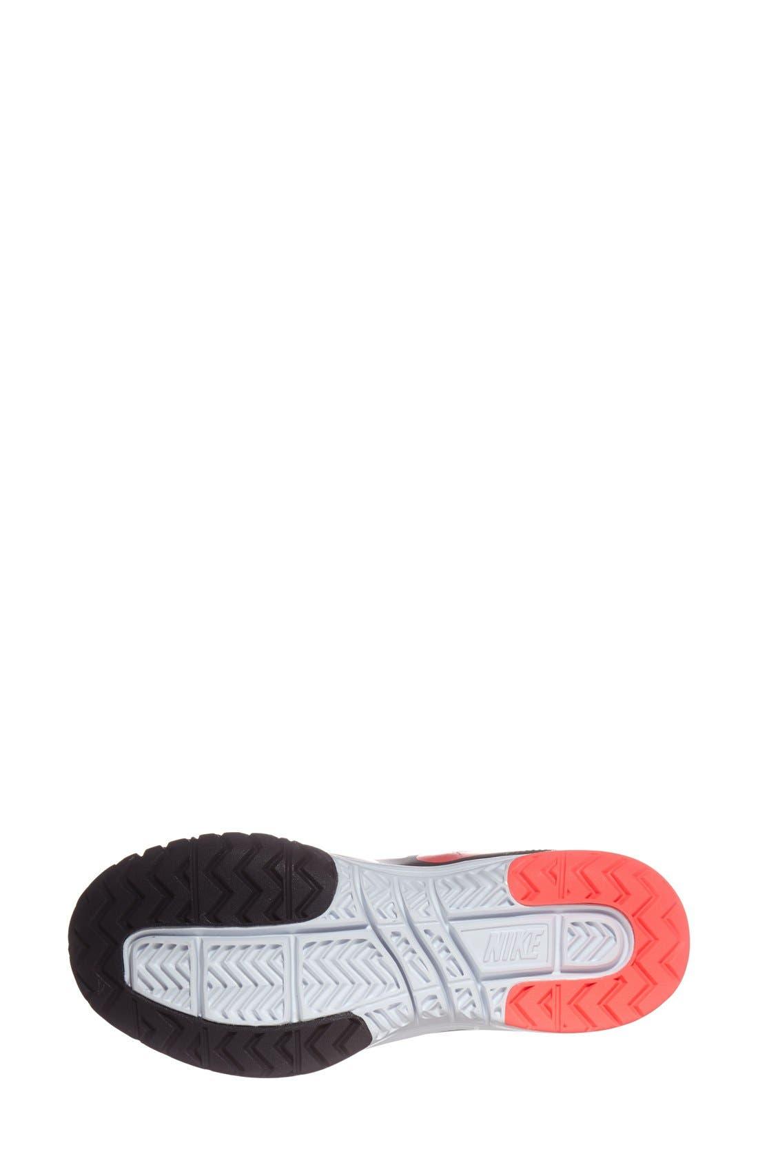 Alternate Image 4  - Nike 'Vapor Court' Tennis Shoe (Women)