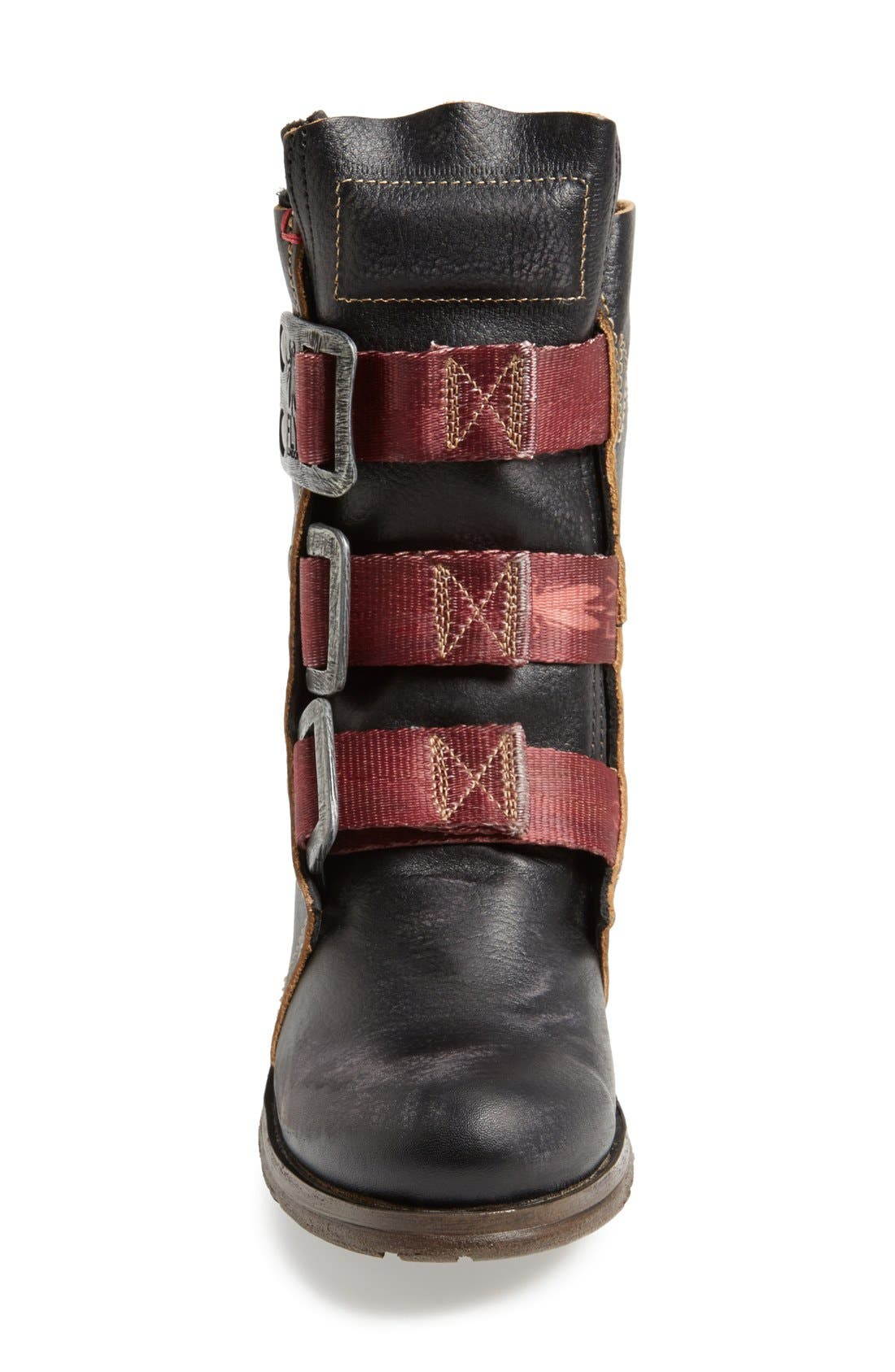 Alternate Image 3  - Fly London 'Stif' Military Boot (Women)