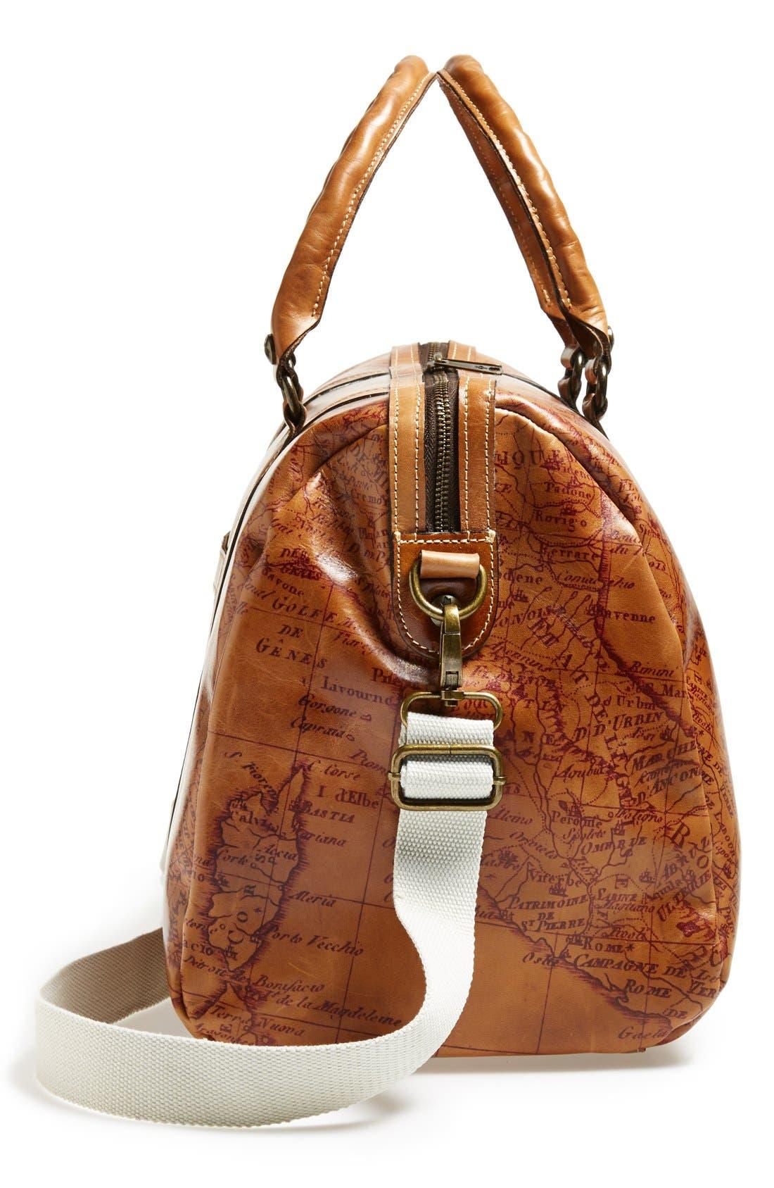 Alternate Image 3  - Patricia Nash 'Milano' Weekend Bag