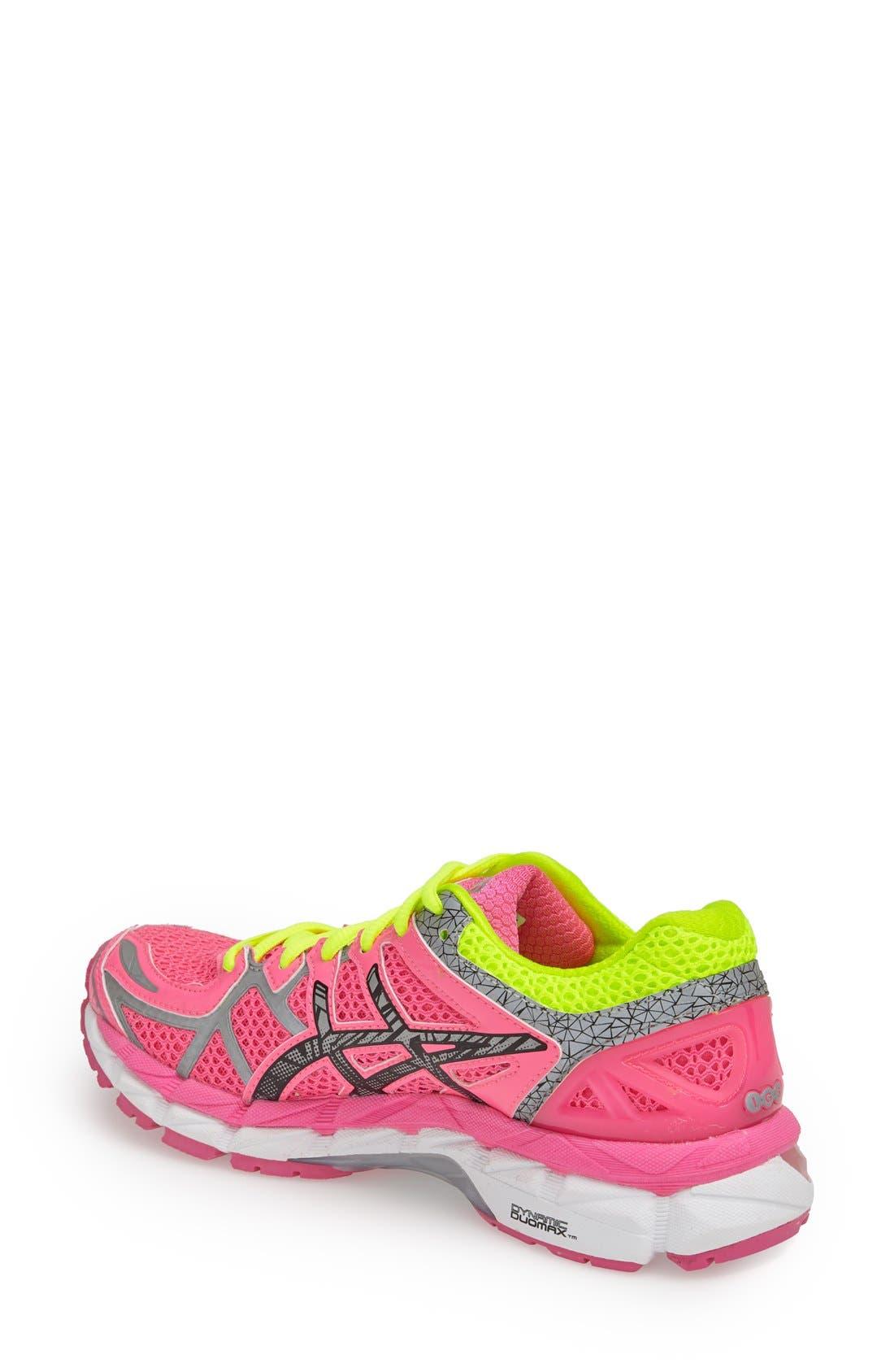 Alternate Image 2  - ASICS 'GEL-Kayano® 21' Running Shoe (Women)