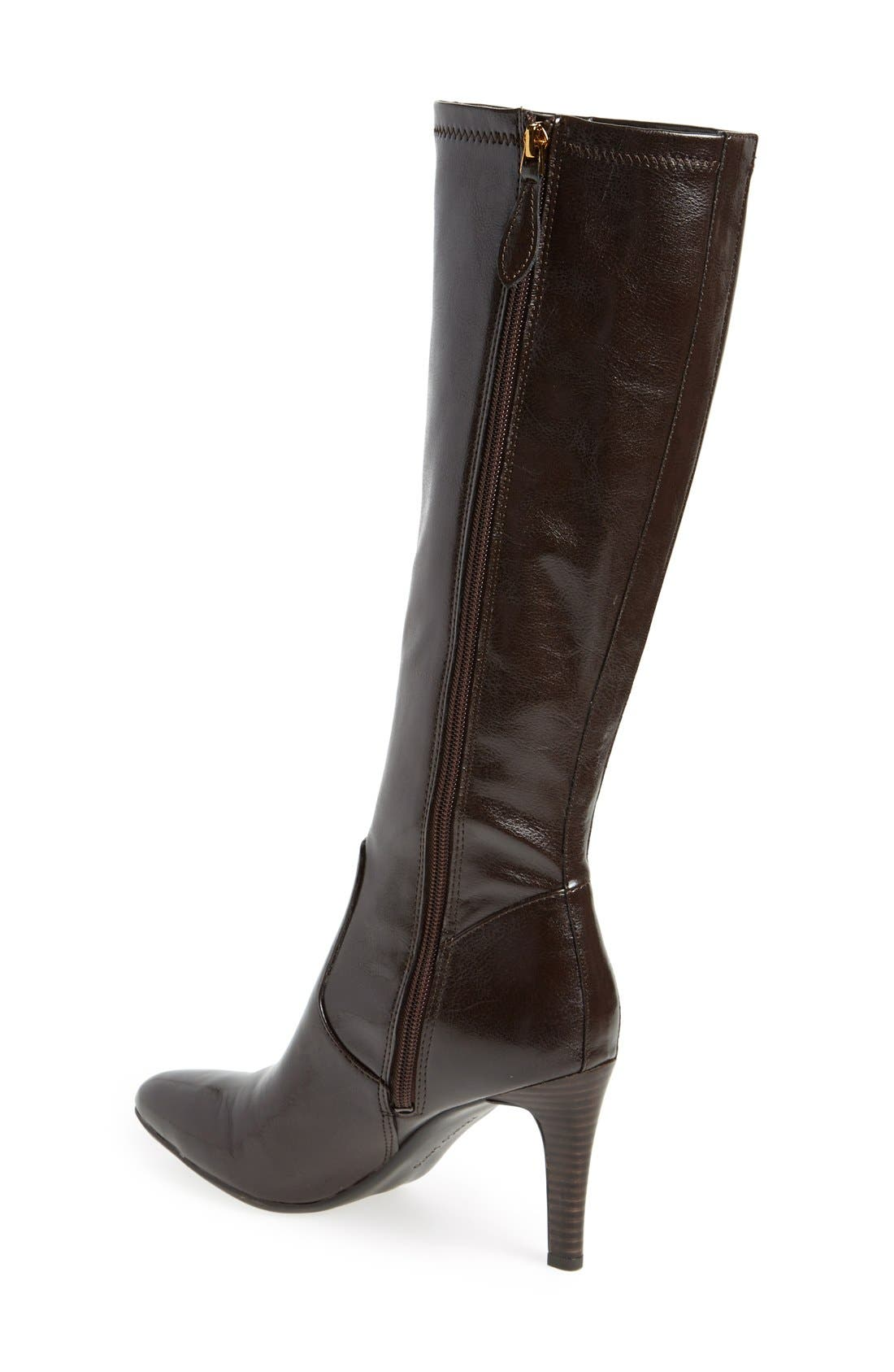 Alternate Image 2  - Franco Sarto 'Coralla' Tall Boot (Women)