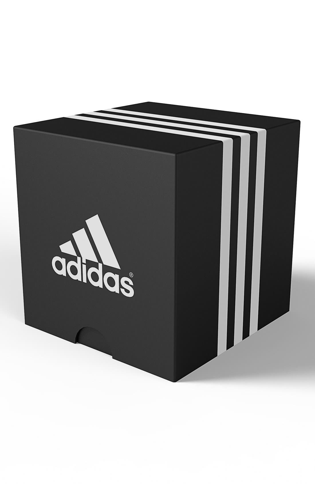 Alternate Image 4  - adidas Originals 'Duramo XL' Digital Watch, 50mm