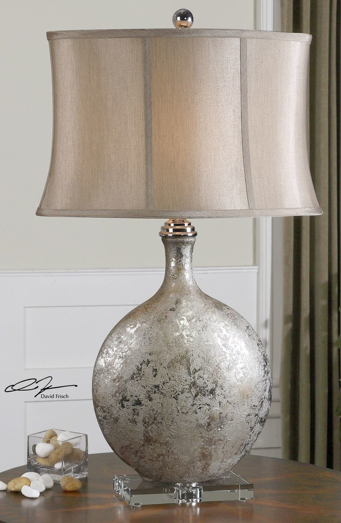 Alternate Image 2  - Uttermost 'Navelli' Table Lamp