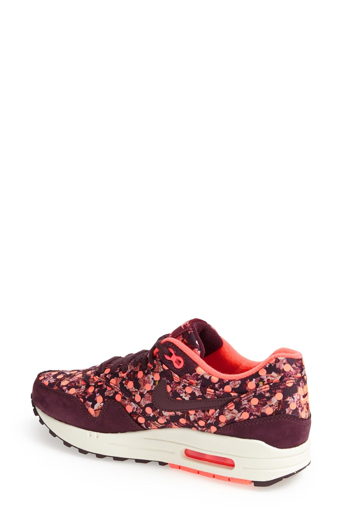 Alternate Image 2  - Nike 'Air Max 1 Liberty OG QS' Sneaker (Women)