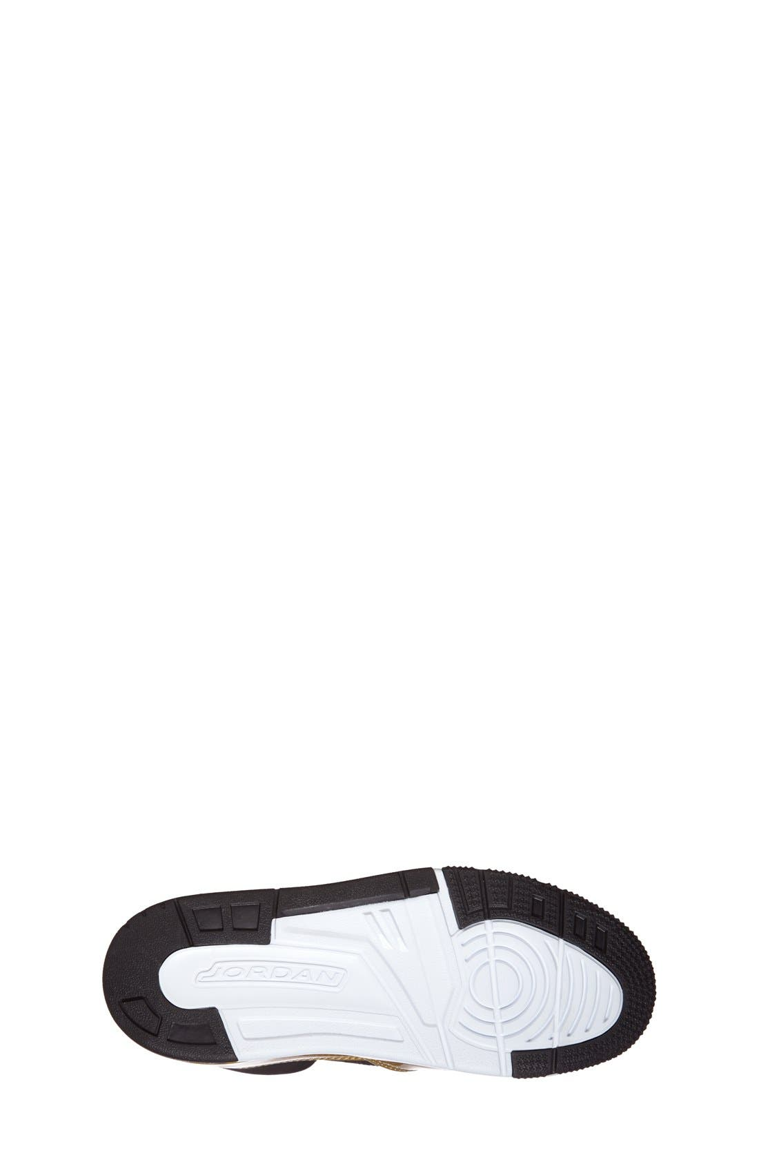 Alternate Image 4  - Nike 'Jordan SC3' Basketball Shoe (Toddler & Little Kid)