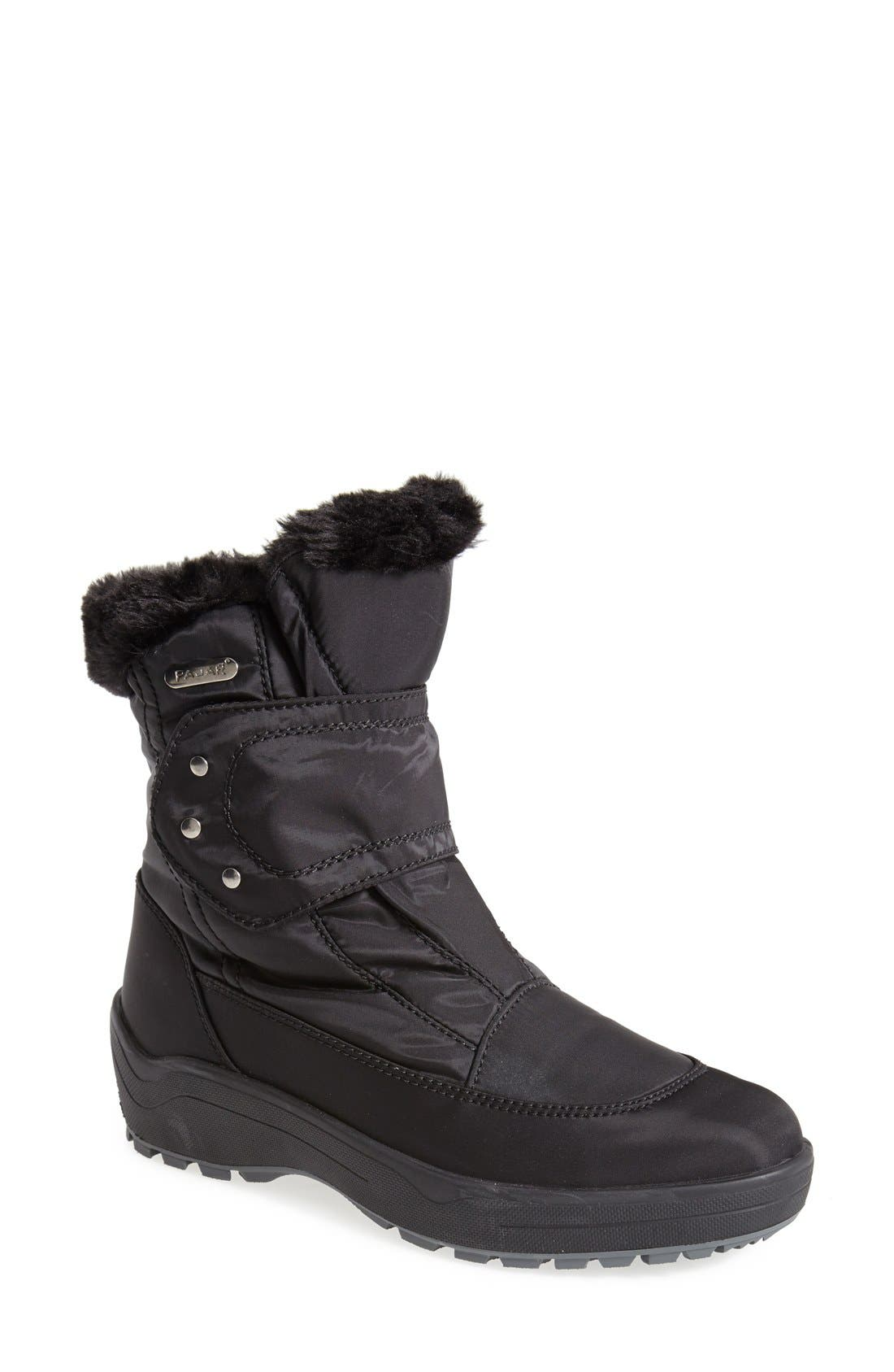 SHOES 'MOSCOU' SNOW BOOT