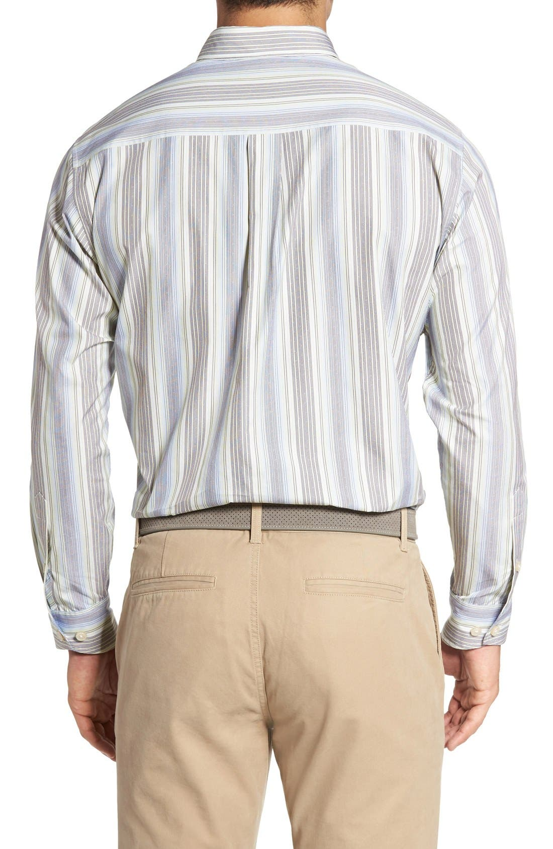 Alternate Image 2  - Tommy Bahama Roda Viva Original Fit Sport Shirt
