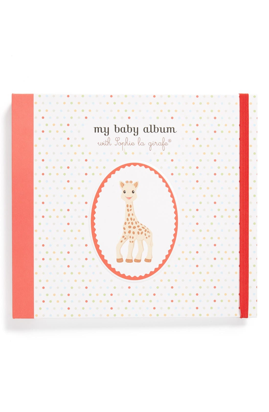 Sophie la Girafe Baby Album