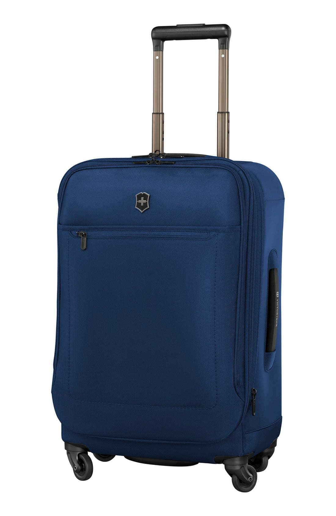 Avolve 3.0 24-Inch Large Wheeled Packing Case,                             Main thumbnail 1, color,                             Blue