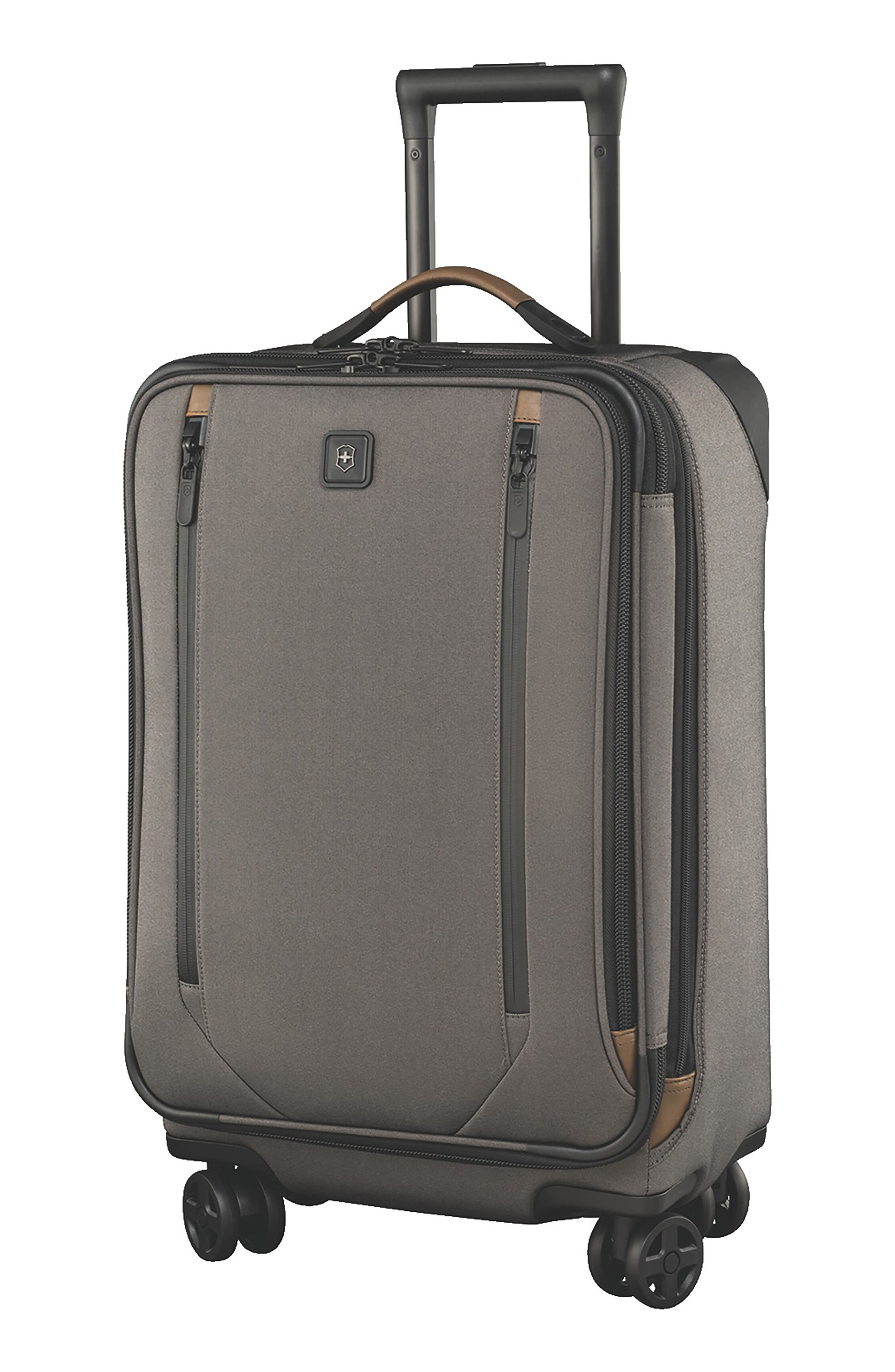 Victorinox Swiss Army® Lexicon 2.0 24 Inch Wheeled Suitcase