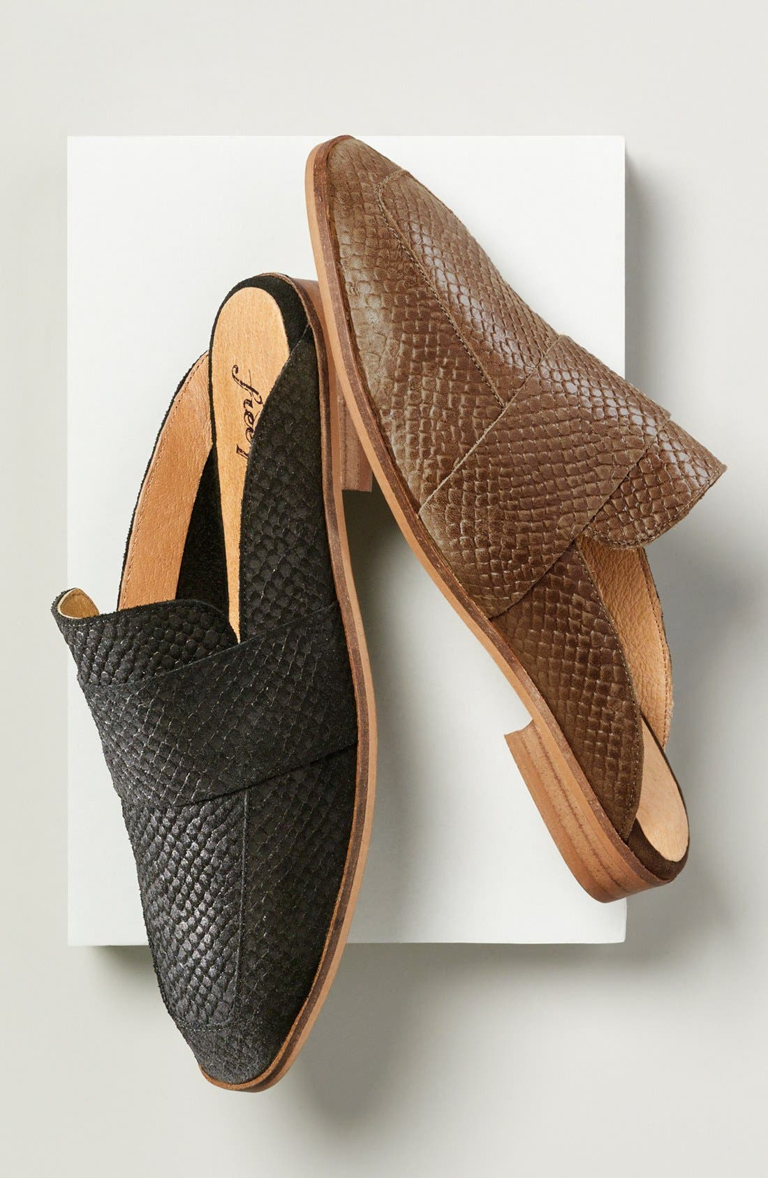Alternate Image 8  - Free People At Ease Loafer Mule (Women)