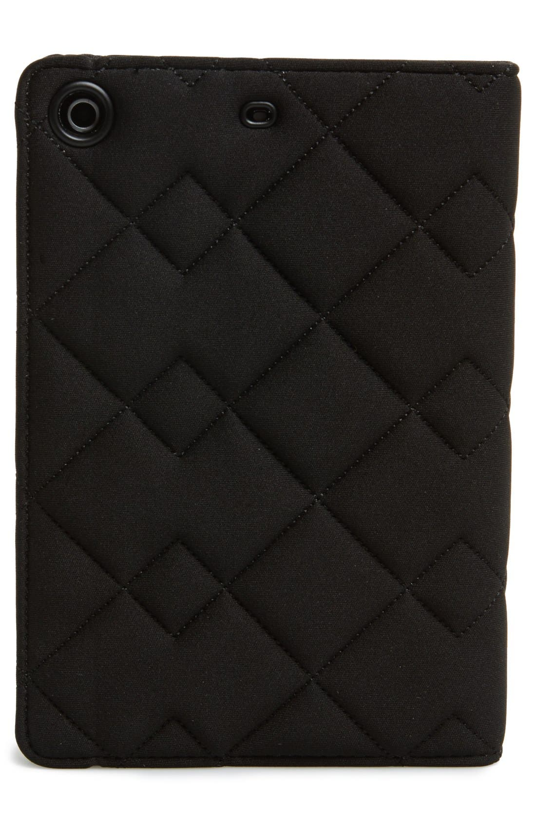 Alternate Image 4  - MARC BY MARC JACOBS 'Crosby' iPad mini Tablet Case