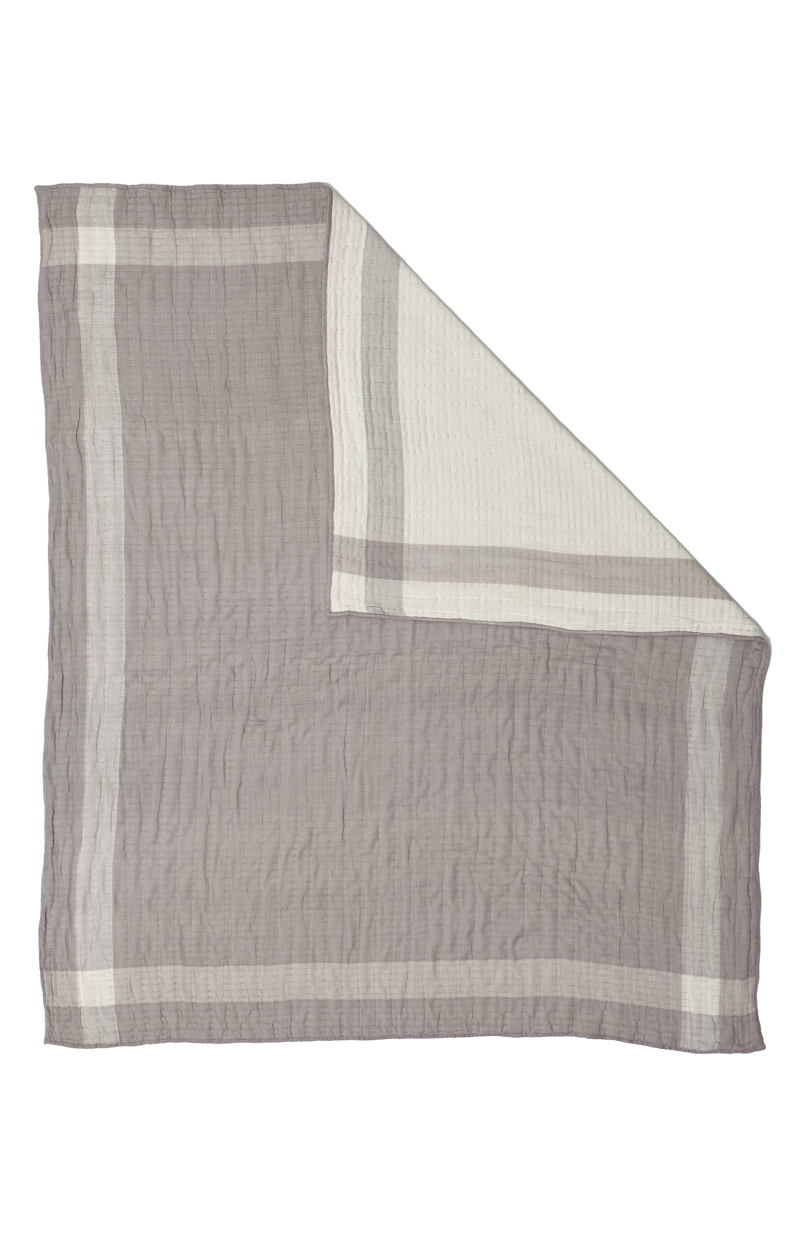 Sidekick Blanket,                         Main,                         color, Grey