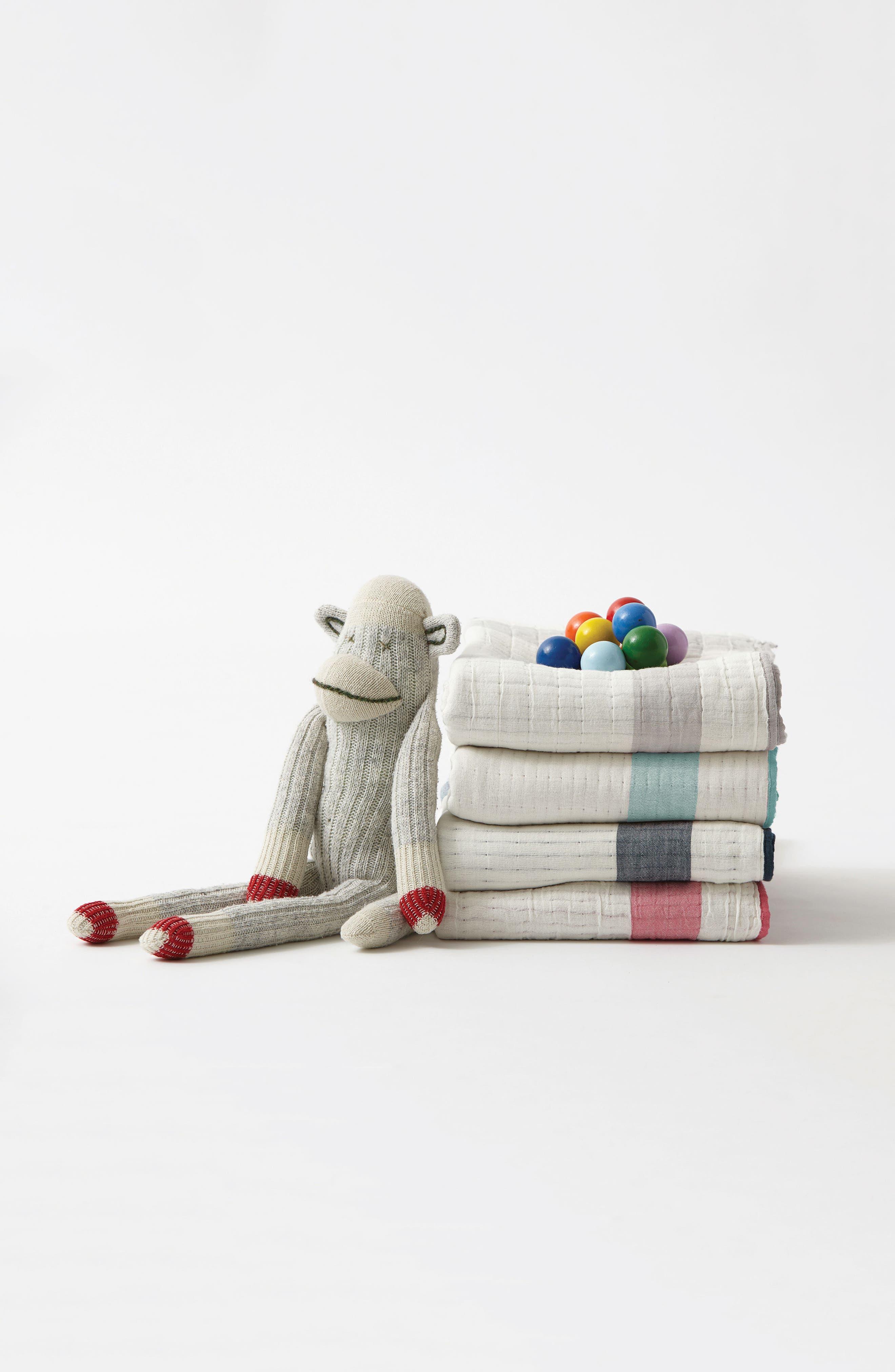 Alternate Image 2  - Petit Pehr Sidekick Blanket