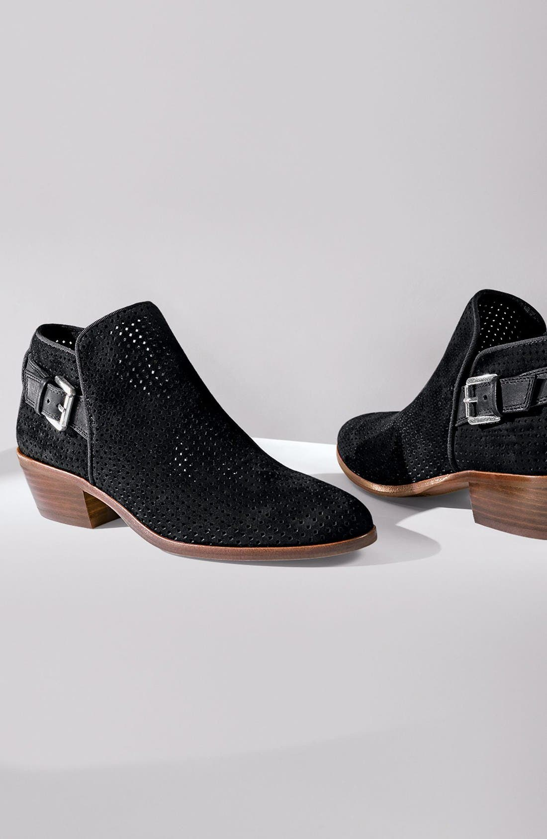Alternate Image 6  - Sam Edelman Paula Chelsea Boot (Women)