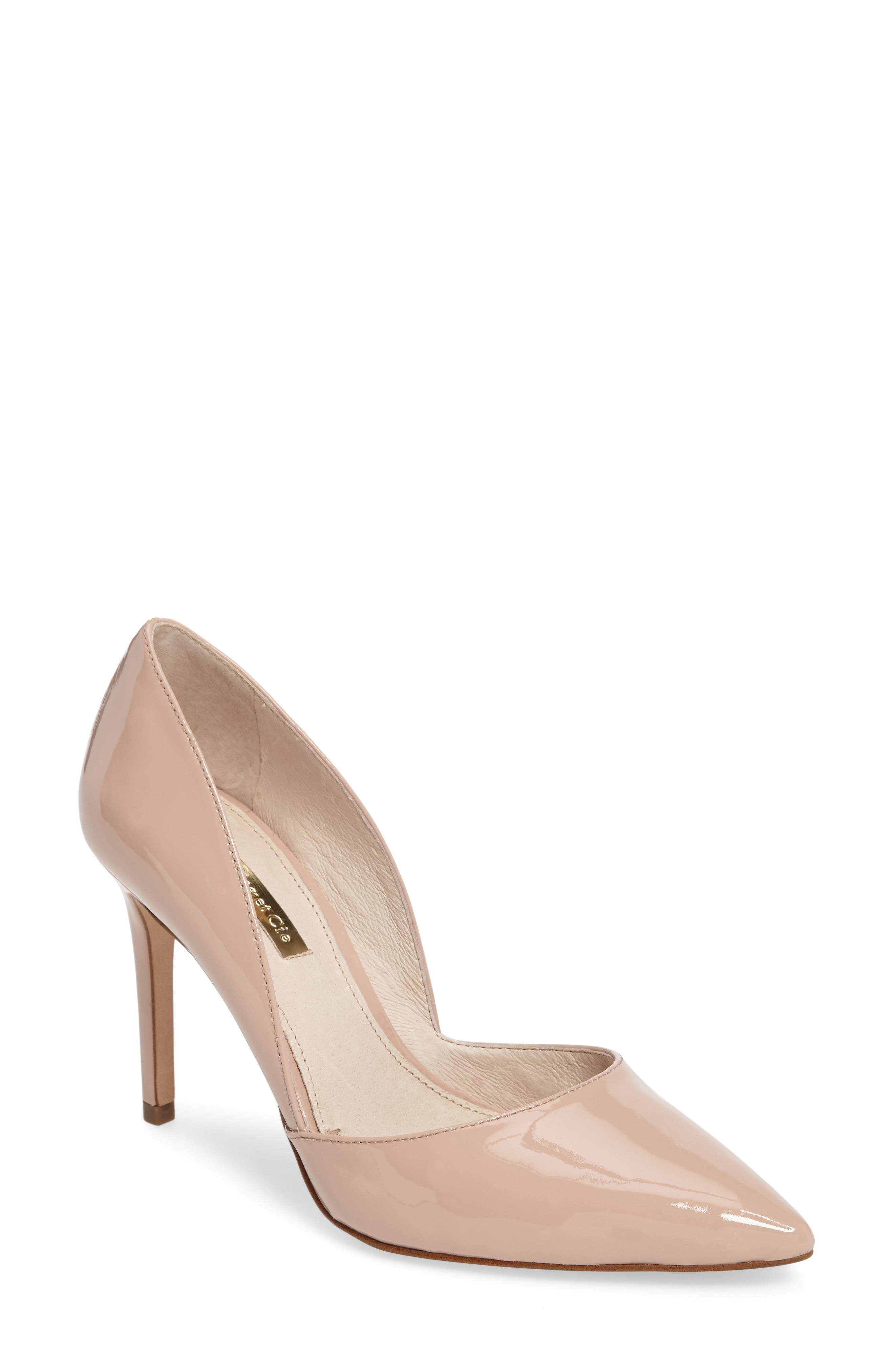 Alternate Image 1 Selected - Louise et Cie 'Hermosah' Pump (Women)