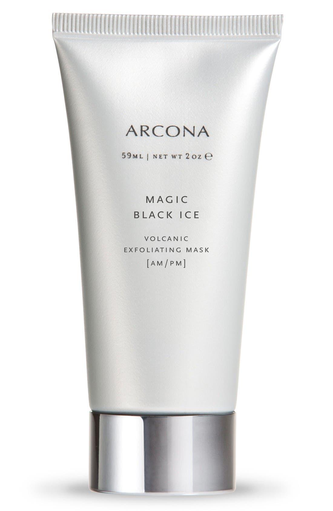 ARCONA Magic Black Ice Exfoliating Mask (Nordstrom Exclusive)