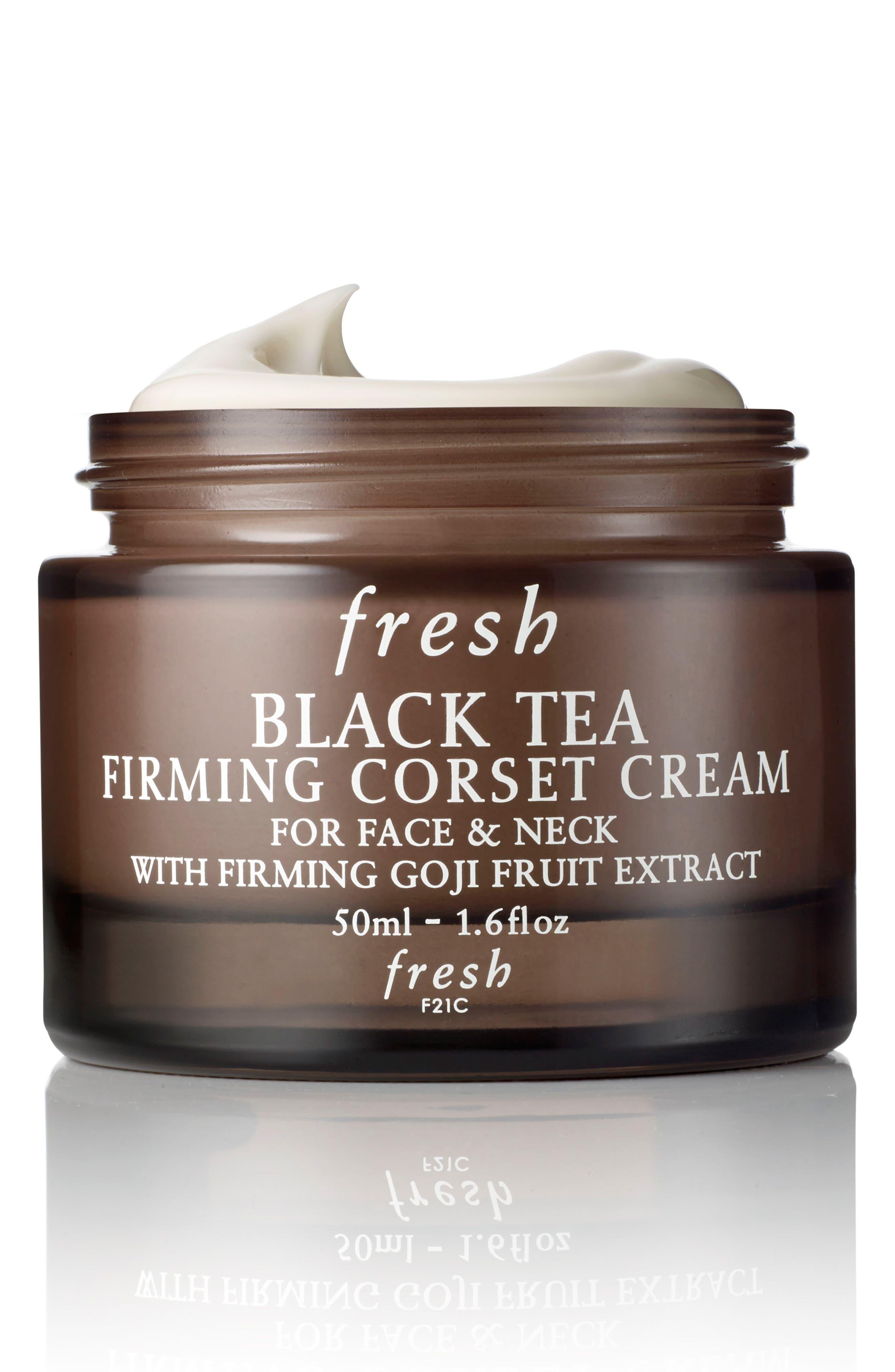 Fresh® Black Tea Firming Corset Cream