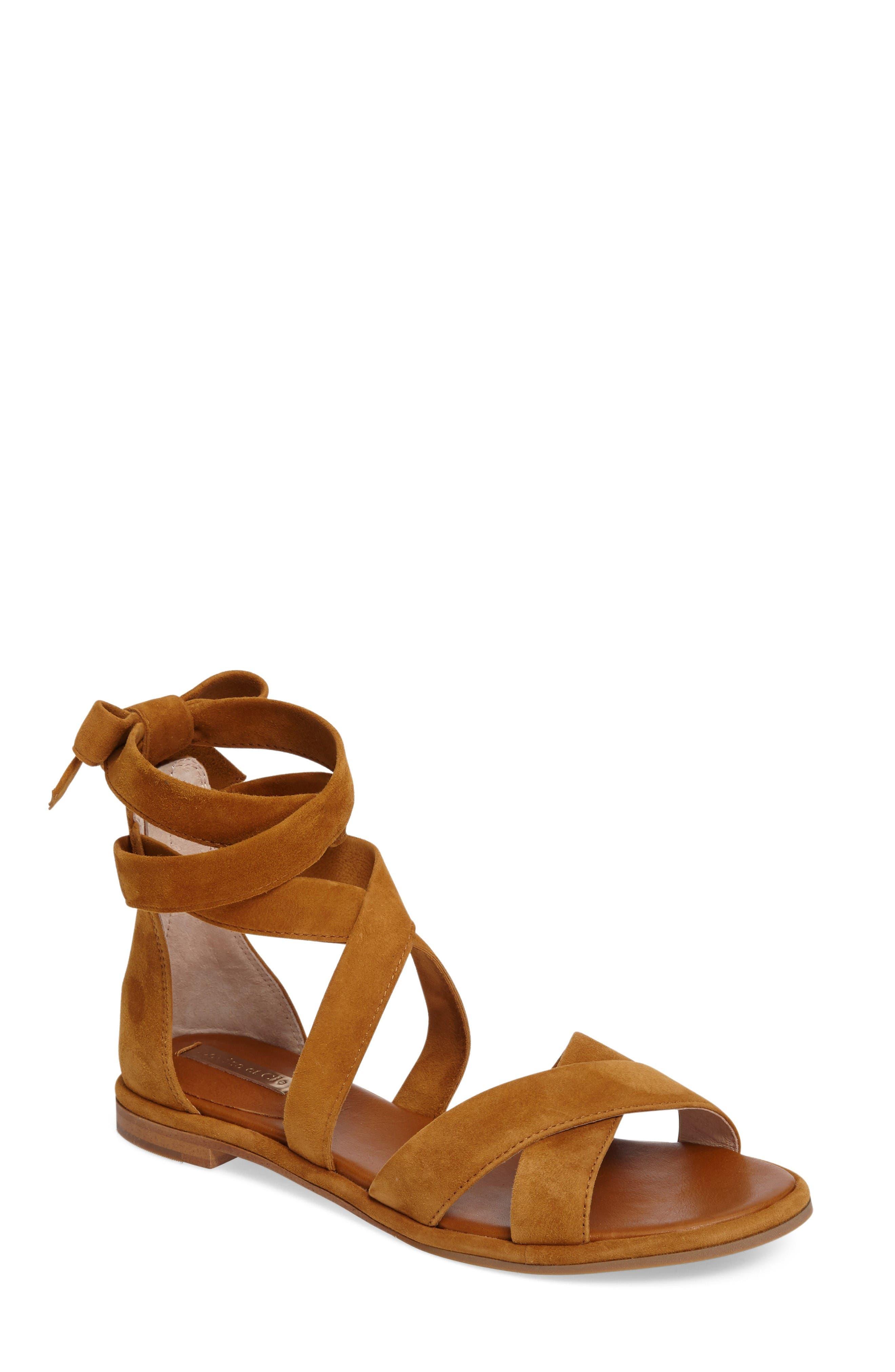 Alternate Image 1 Selected - Louise et Cie Clover Sandal (Women)