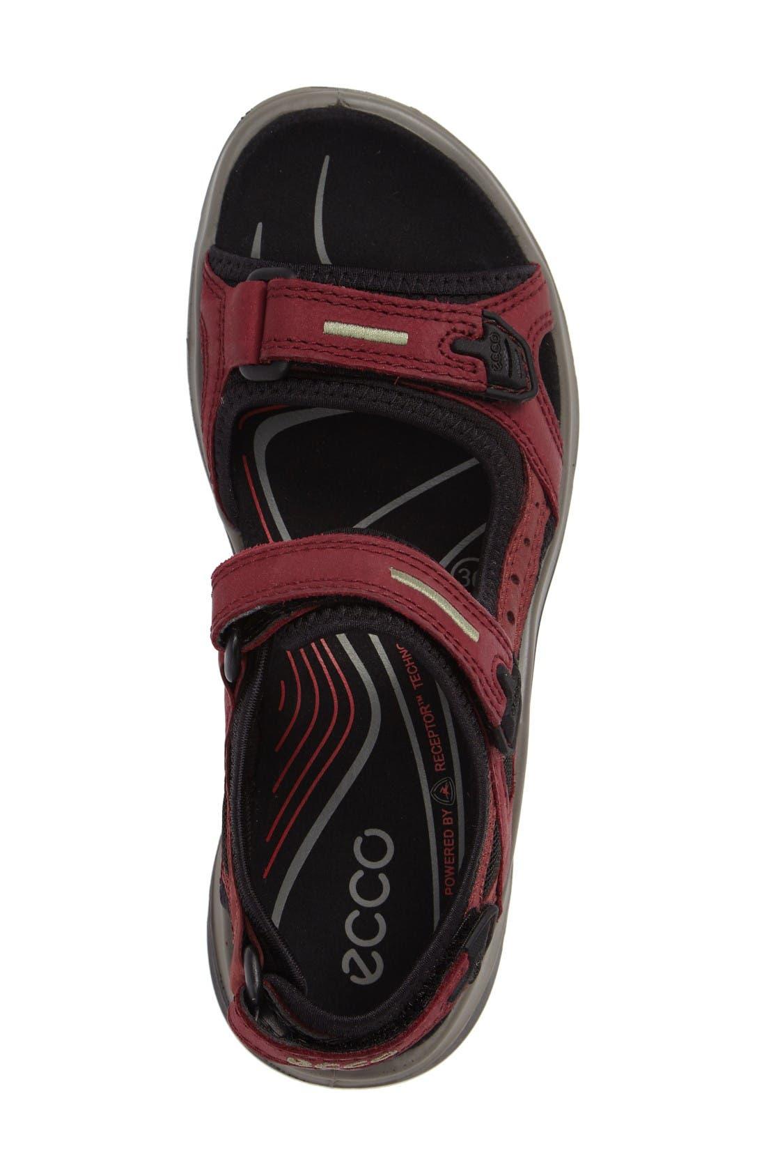 Alternate Image 3  - ECCO Yucatan Sandal (Women)