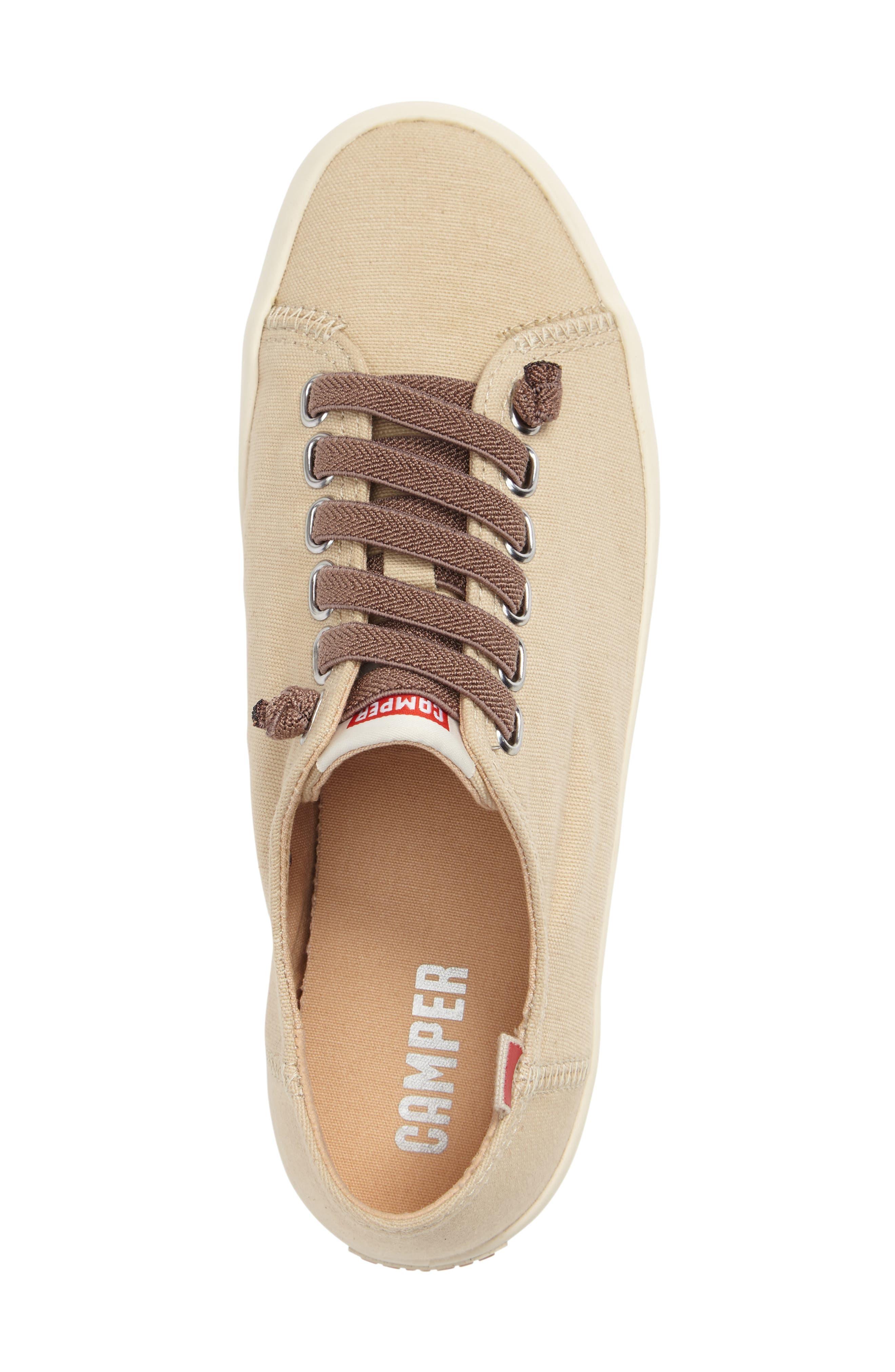 Alternate Image 3  - Camper Borne Slip-On Sneaker (Women)