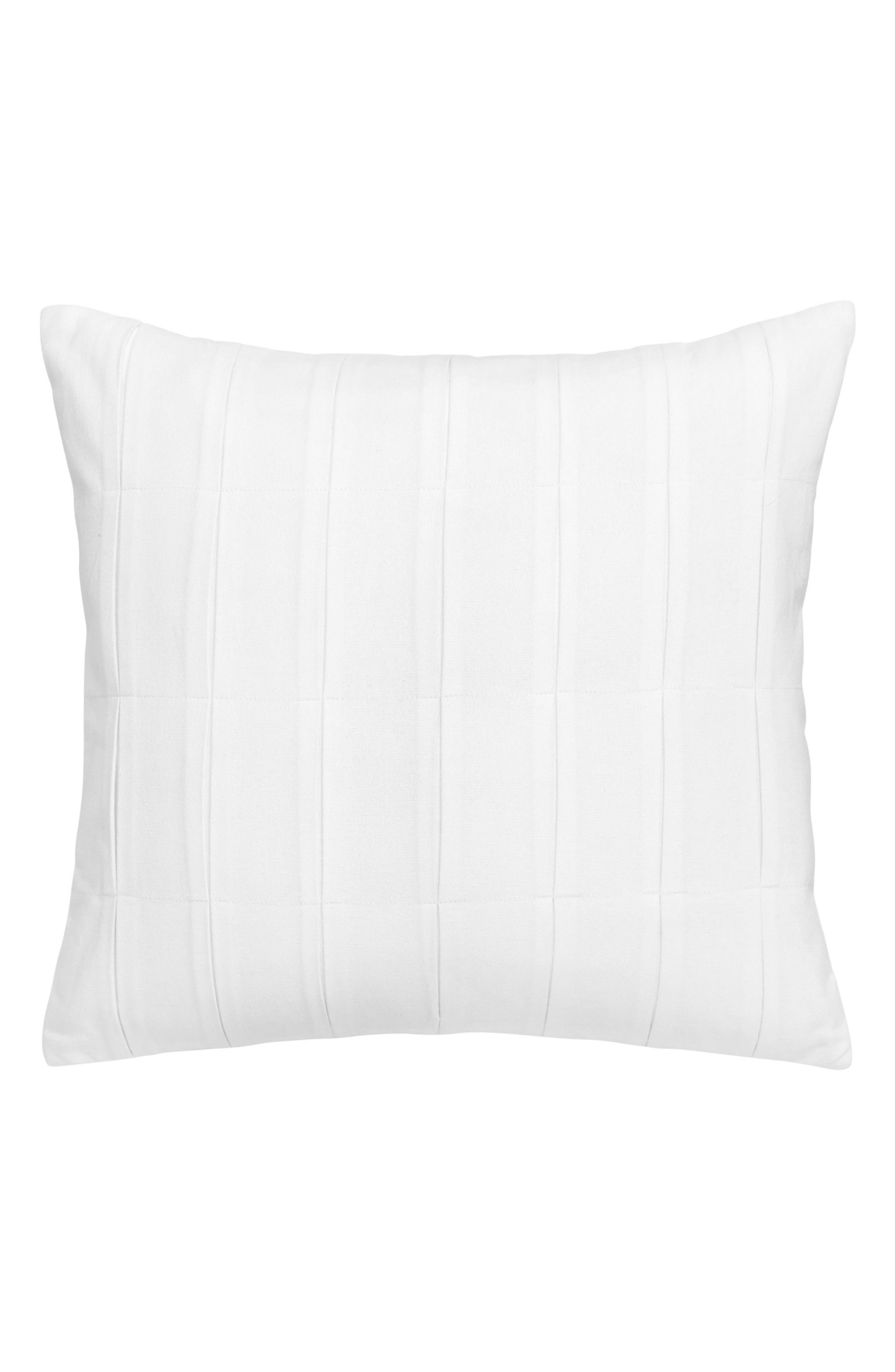 Jill Rosenwald Capri Stripe Accent Pillow