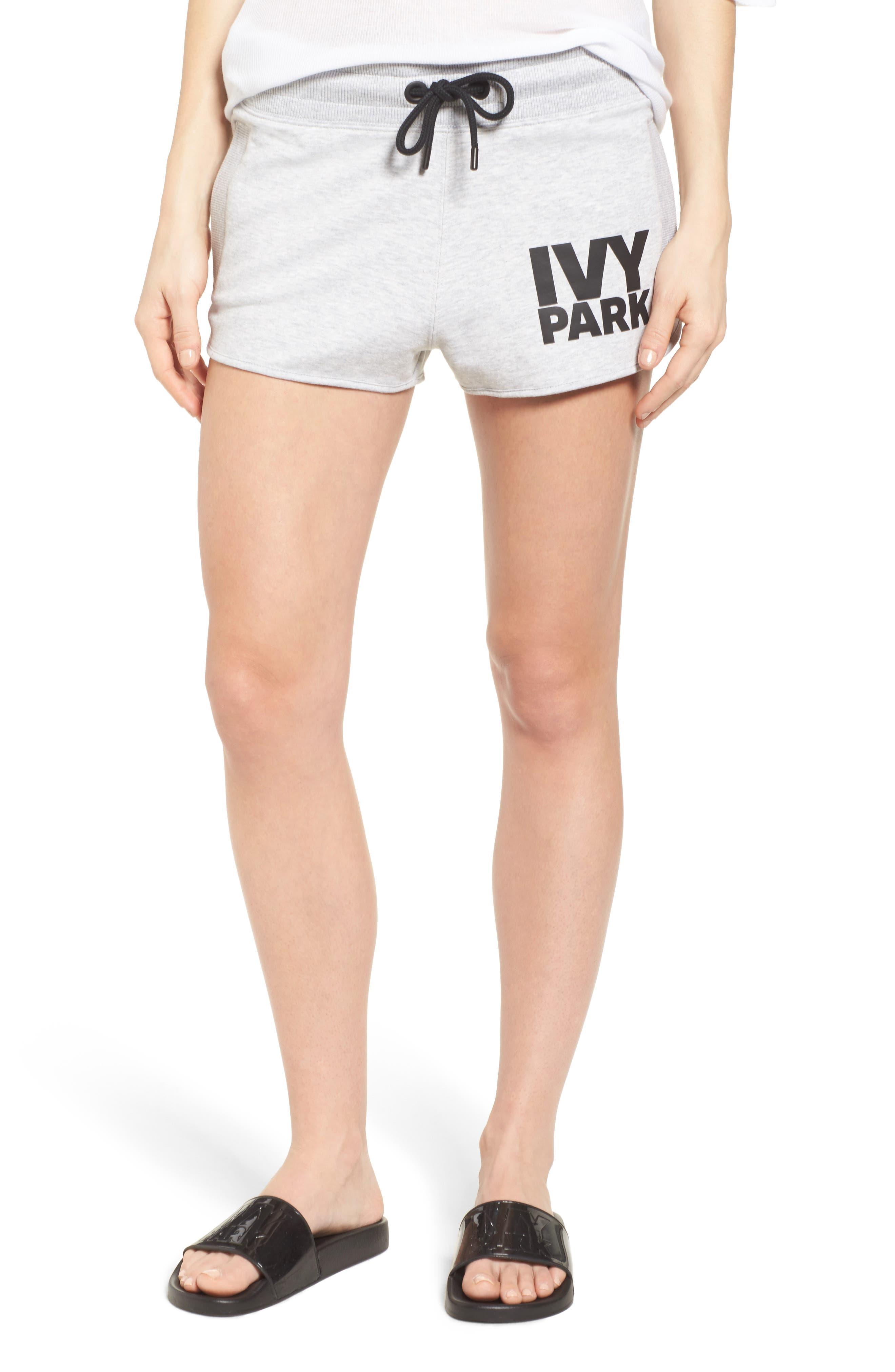 IVY PARK® Logo Shorts