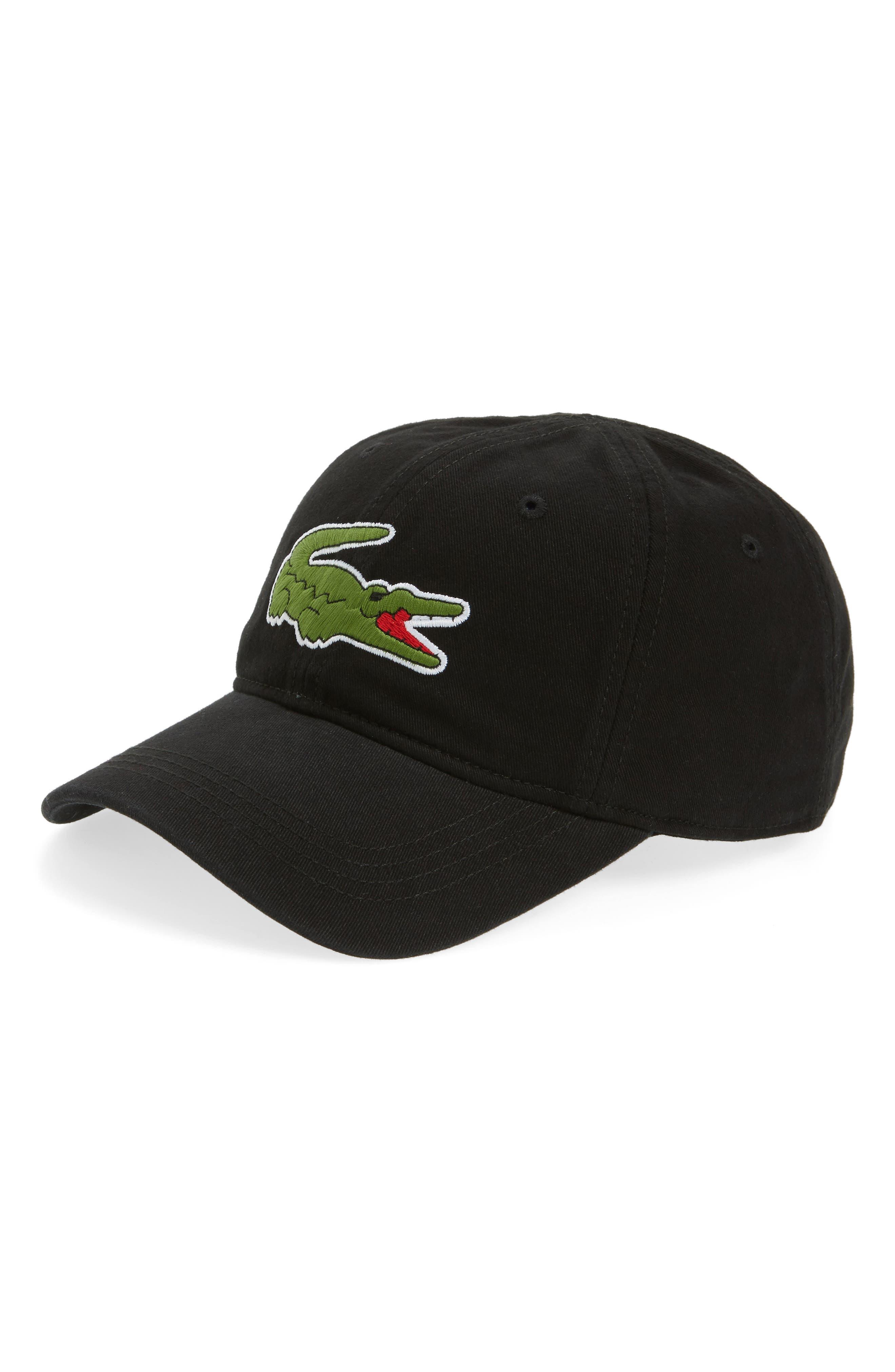 5f8a5786e1fc52 Men's Lacoste Hats, Hats for Men | Nordstrom