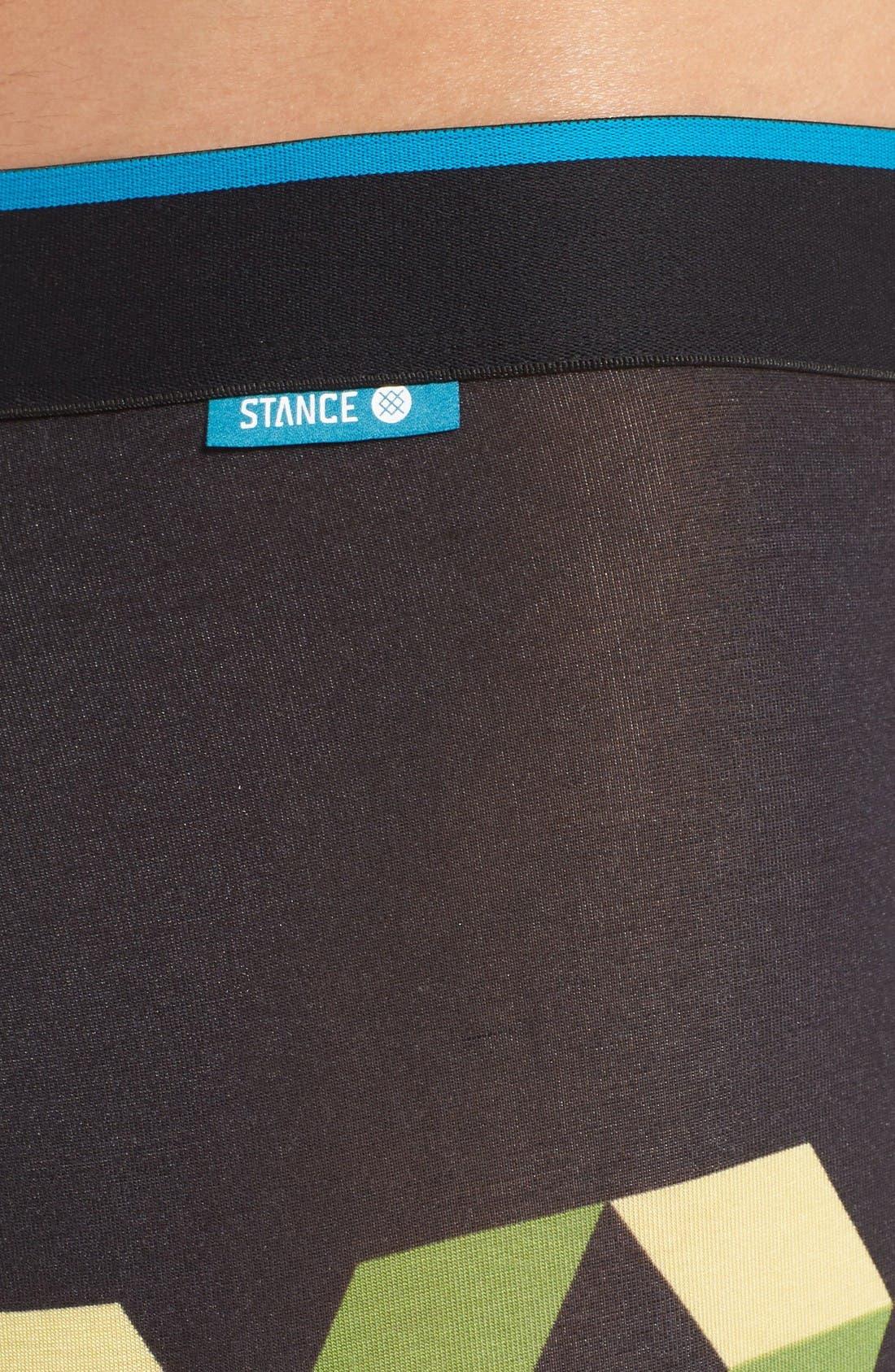 Alternate Image 4  - Stance The Wholester - J. Harden Boxer Briefs