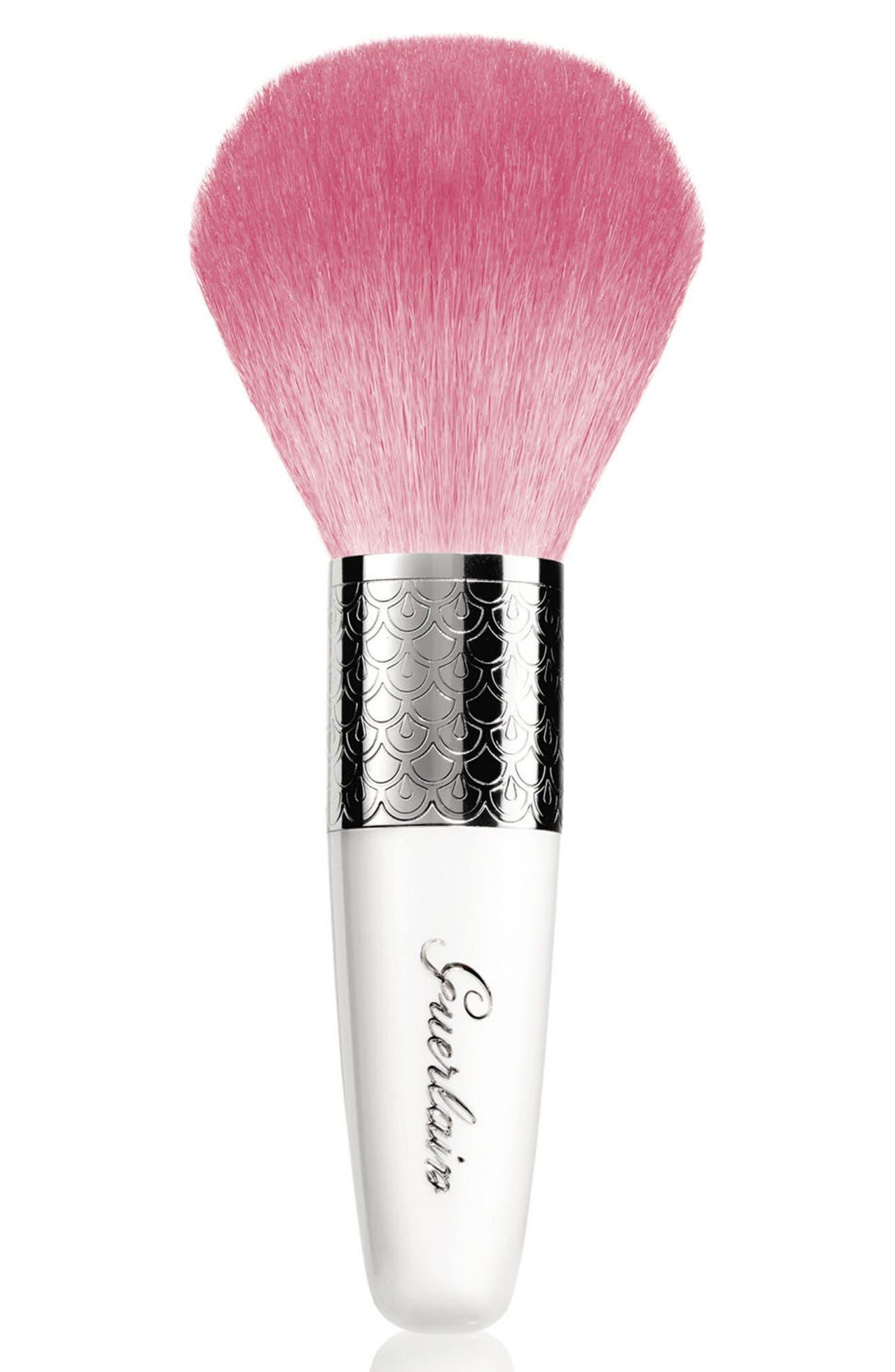 Guerlain Météorites Powder Brush