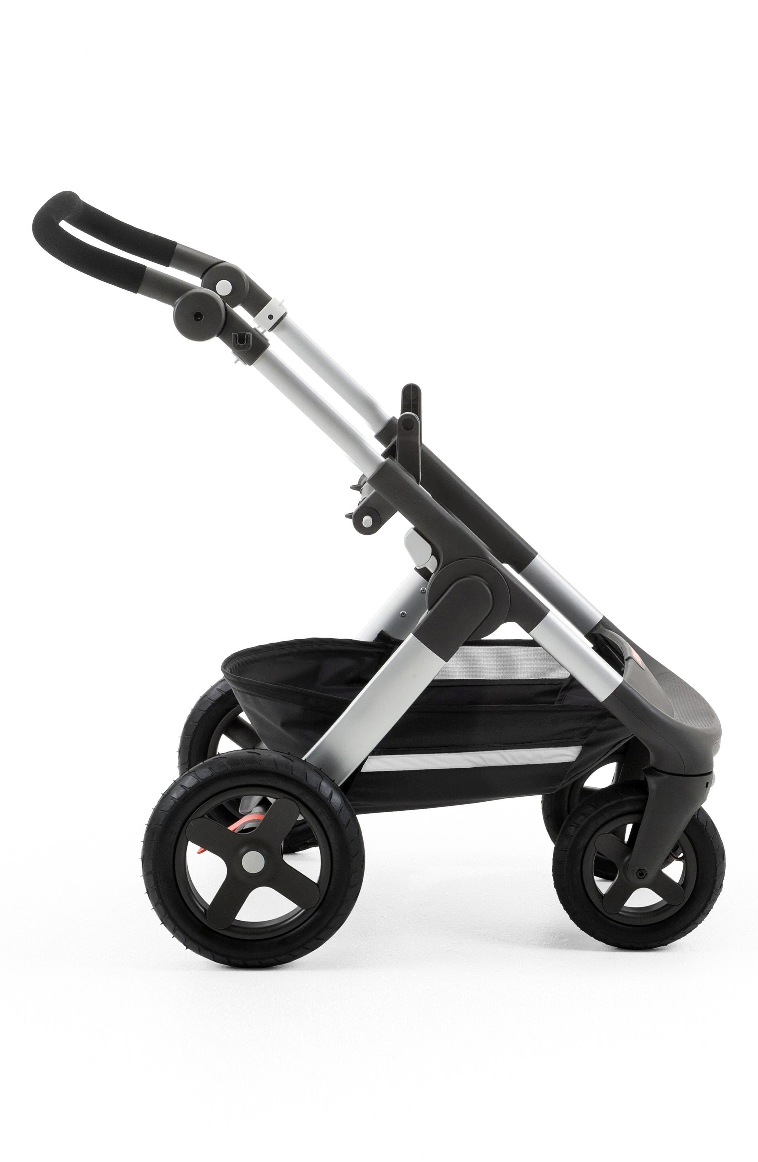 Alternate Image 2  - Stokke All Terrain Wheels for Trailz™ Stroller
