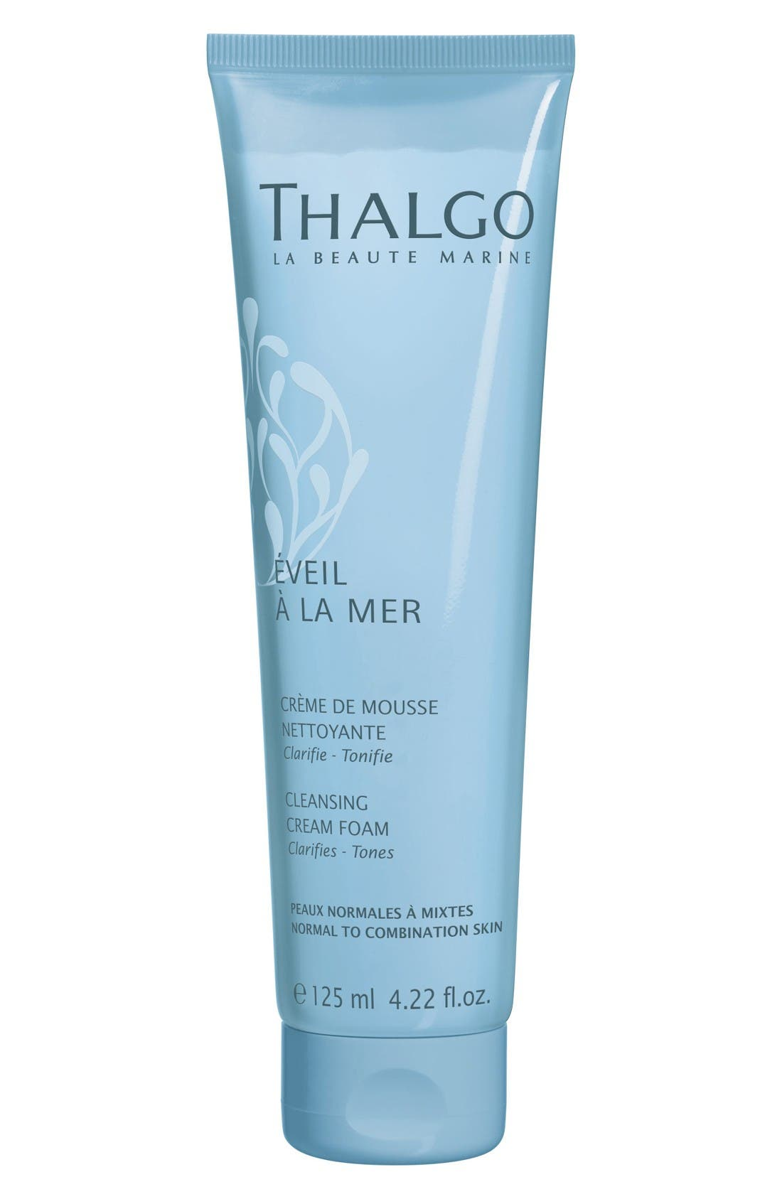 Thalgo Cleansing Cream Foam