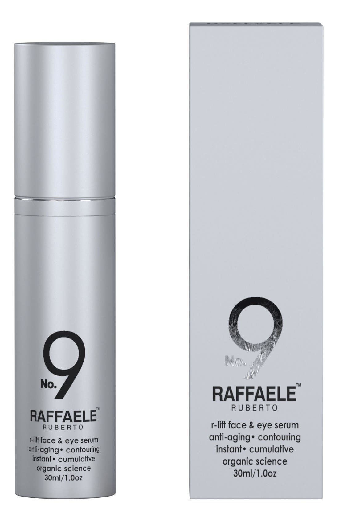 Alternate Image 2  - Raffaele Ruberto® SKIN Formula No. 9 R-lift Face & Eye Serum