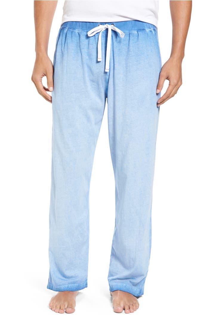 Daniel Buchler Vintage Washed Lounge Pants Nordstrom