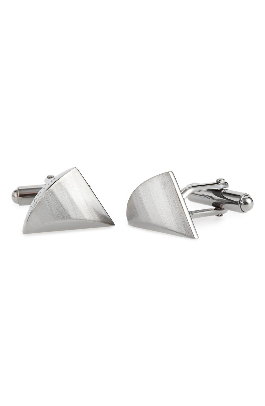 Alternate Image 1 Selected - Lanvin Faux Shark Tooth Cuff Links