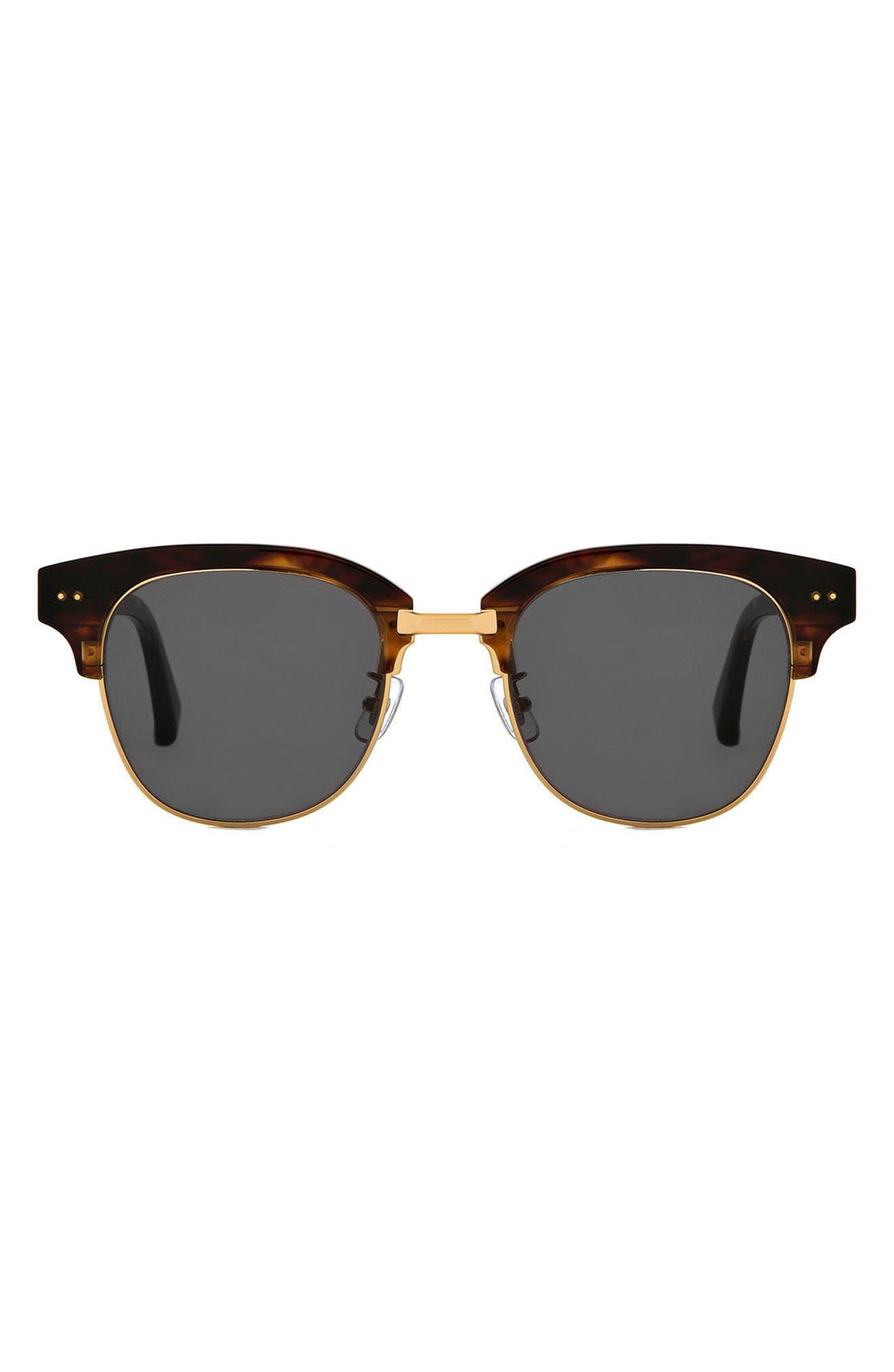 Alternate Image 1 Selected - Gentle Monster Second Boss 51mm Cat Eye Sunglasses