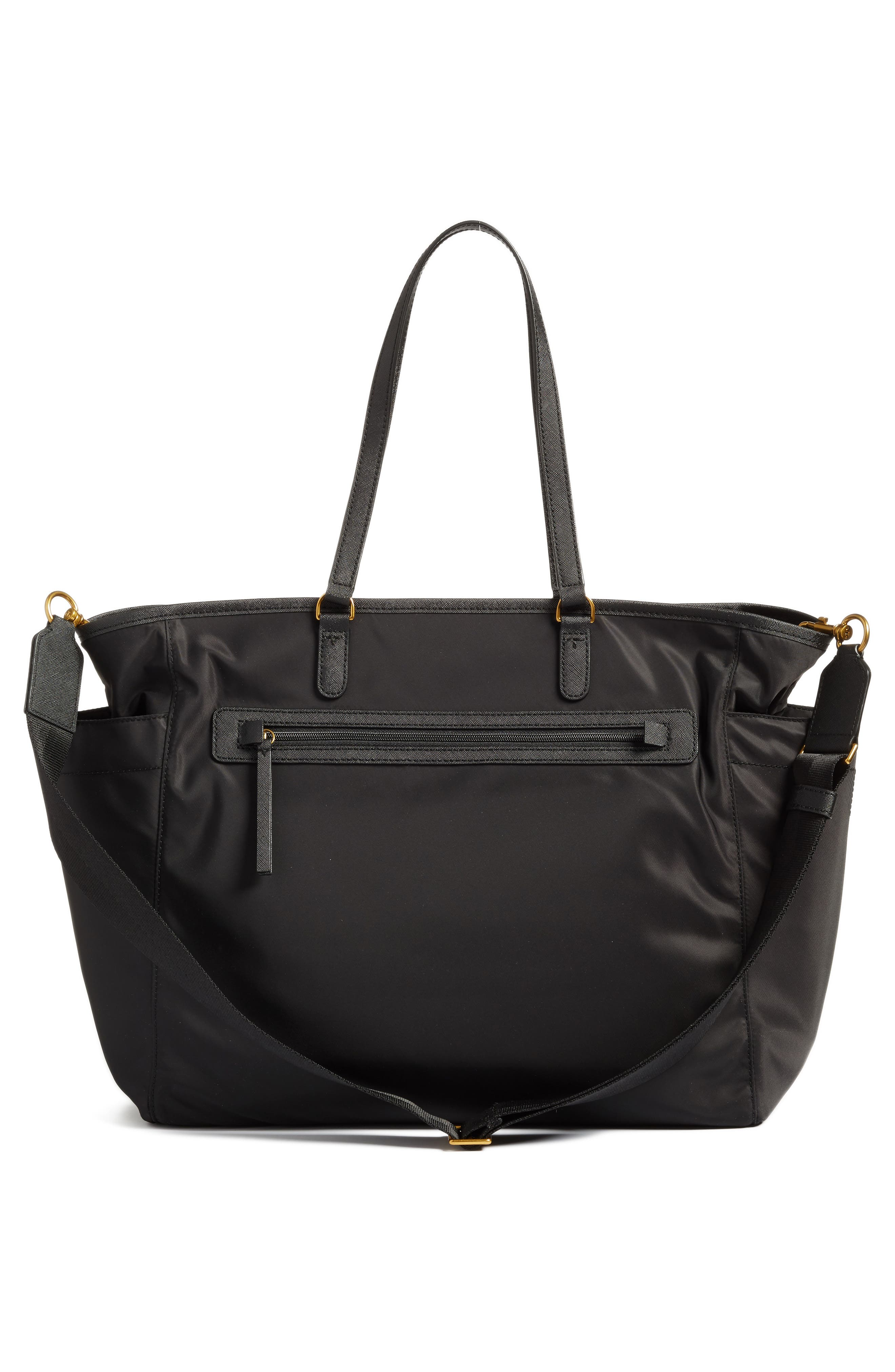 Alternate Image 3  - Tory Burch Scout Nylon Diaper Tote