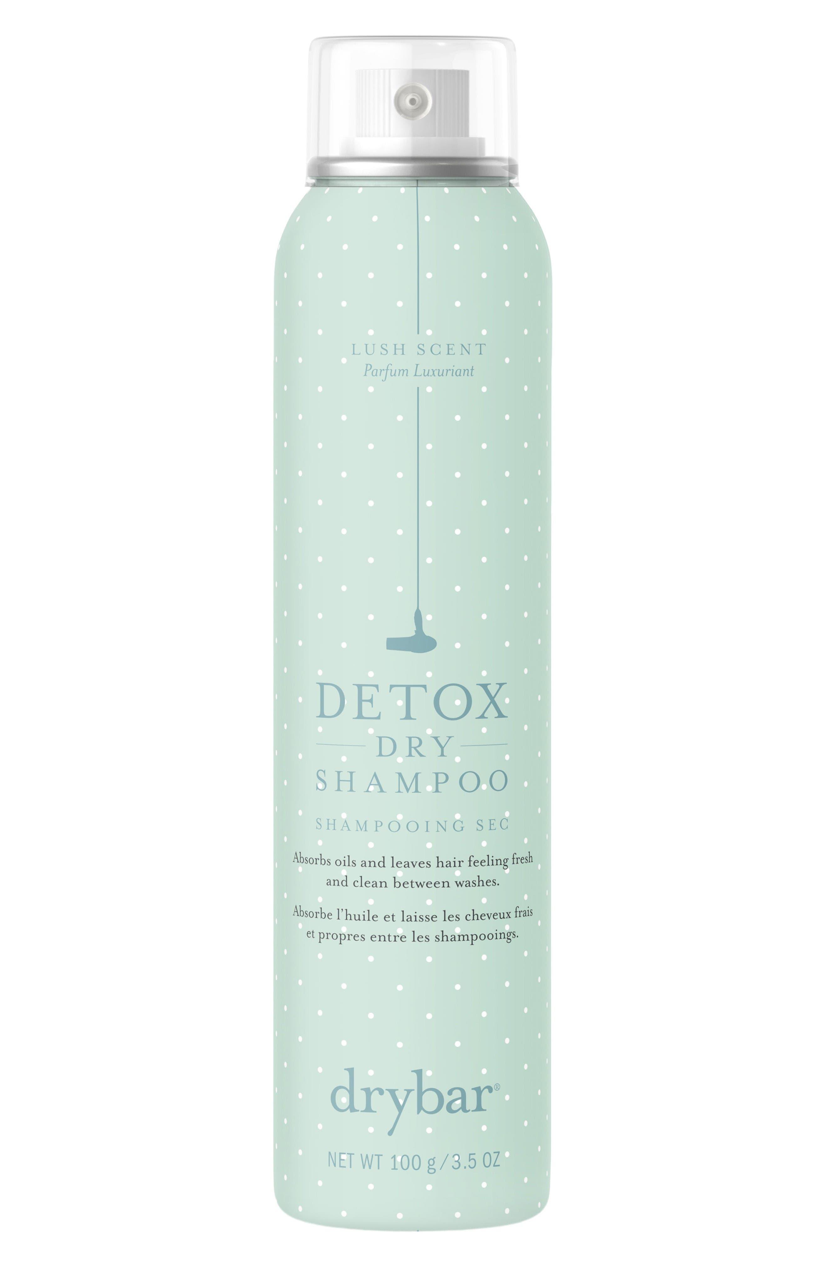 Alternate Image 1 Selected - Drybar Detox Scent Dry Shampoo