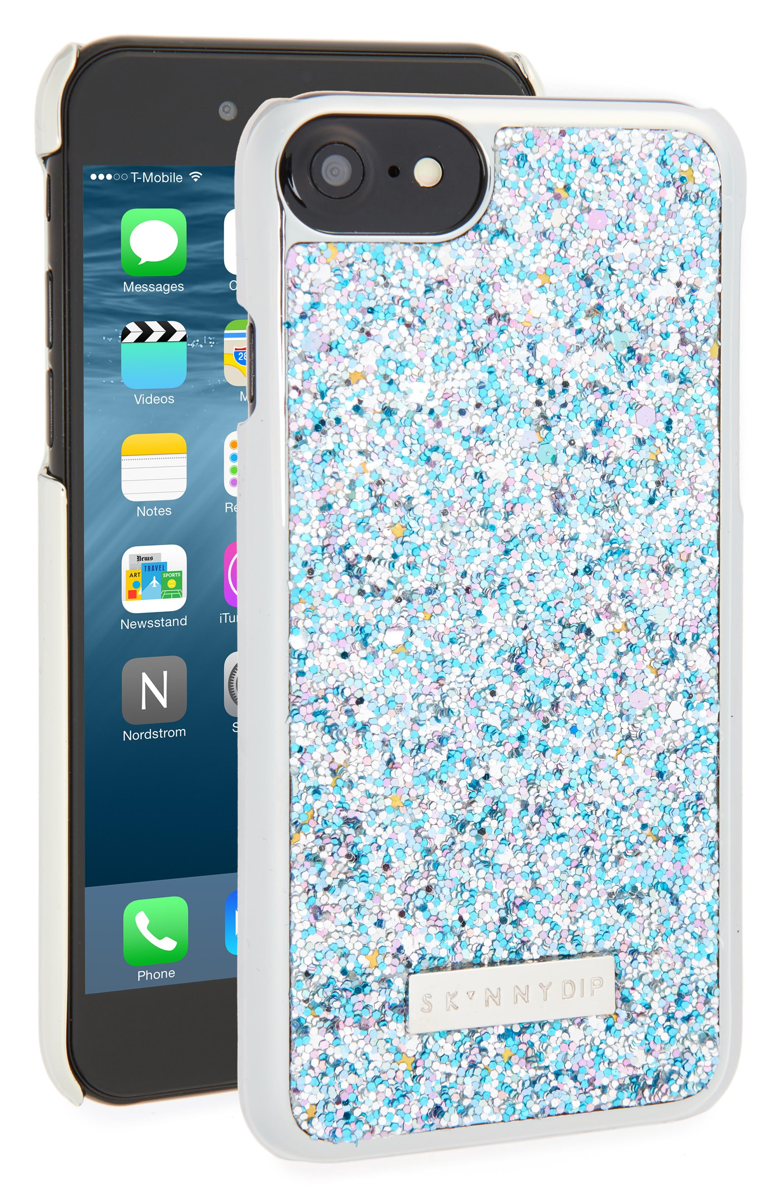 Alternate Image 1 Selected - Skinny Dip St. Tropez iPhone 7 Case