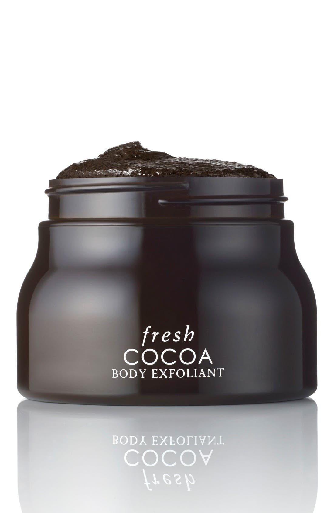 Alternate Image 1 Selected - Fresh® Cocoa Body Exfoliant