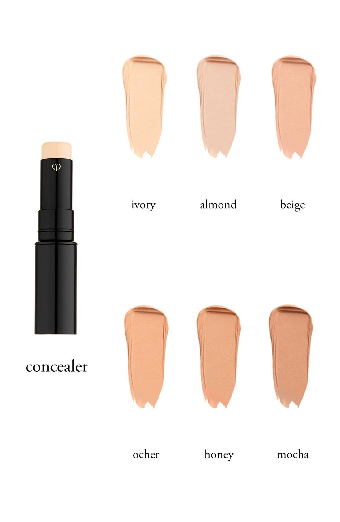 Alternate Image 2  - Clé de Peau Beauté Concealer